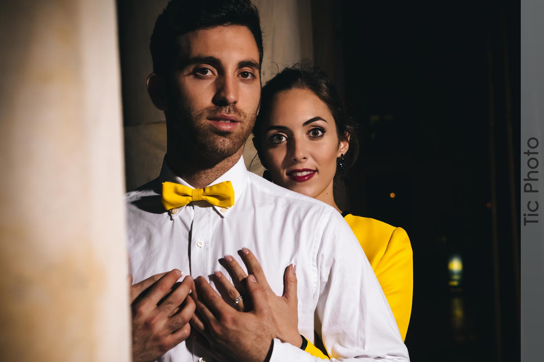 Preboda de modelos en Cartagena. Antonio & Cati 13