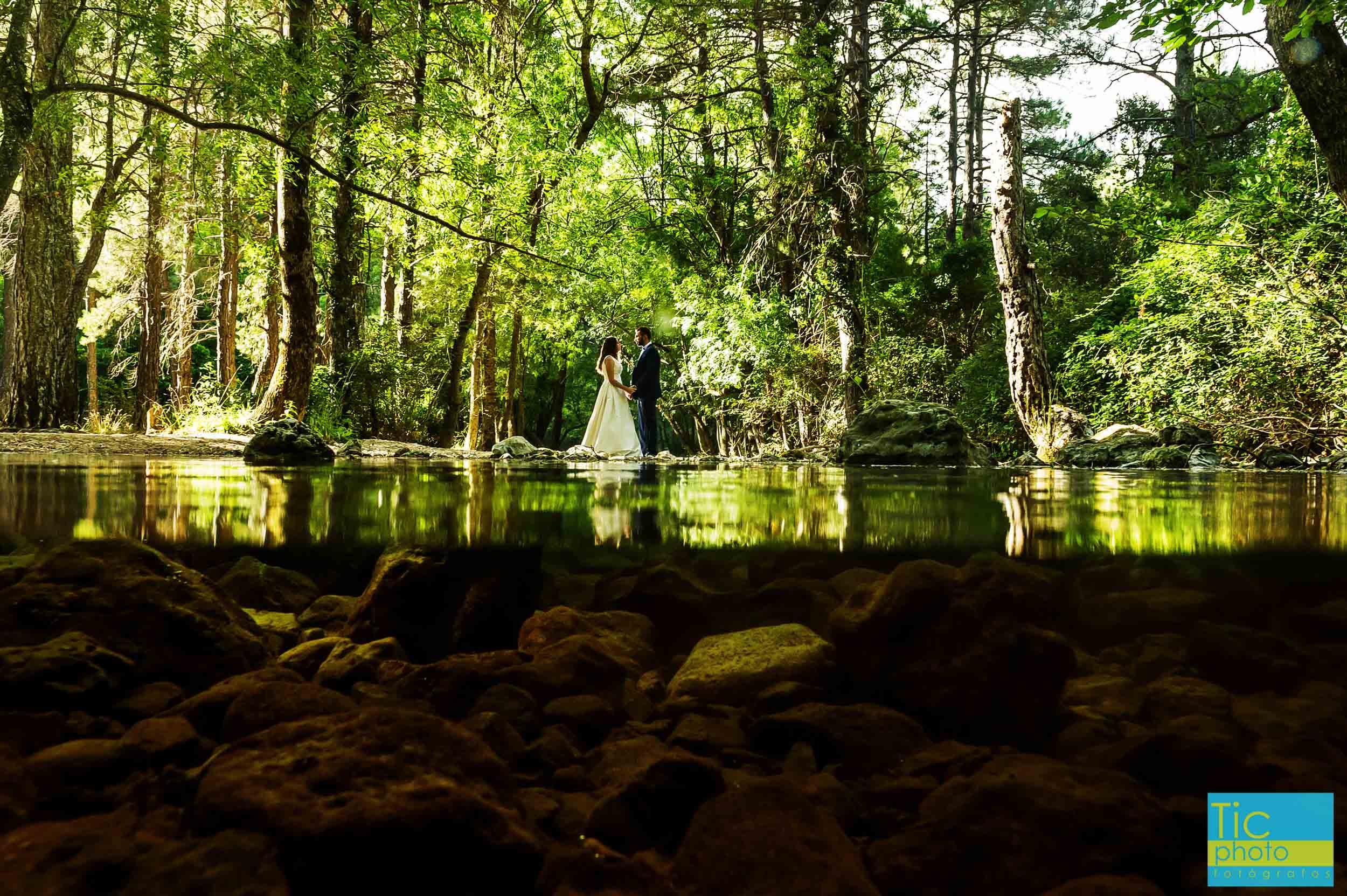 Post-boda en Riopar Jose y Maleni 7