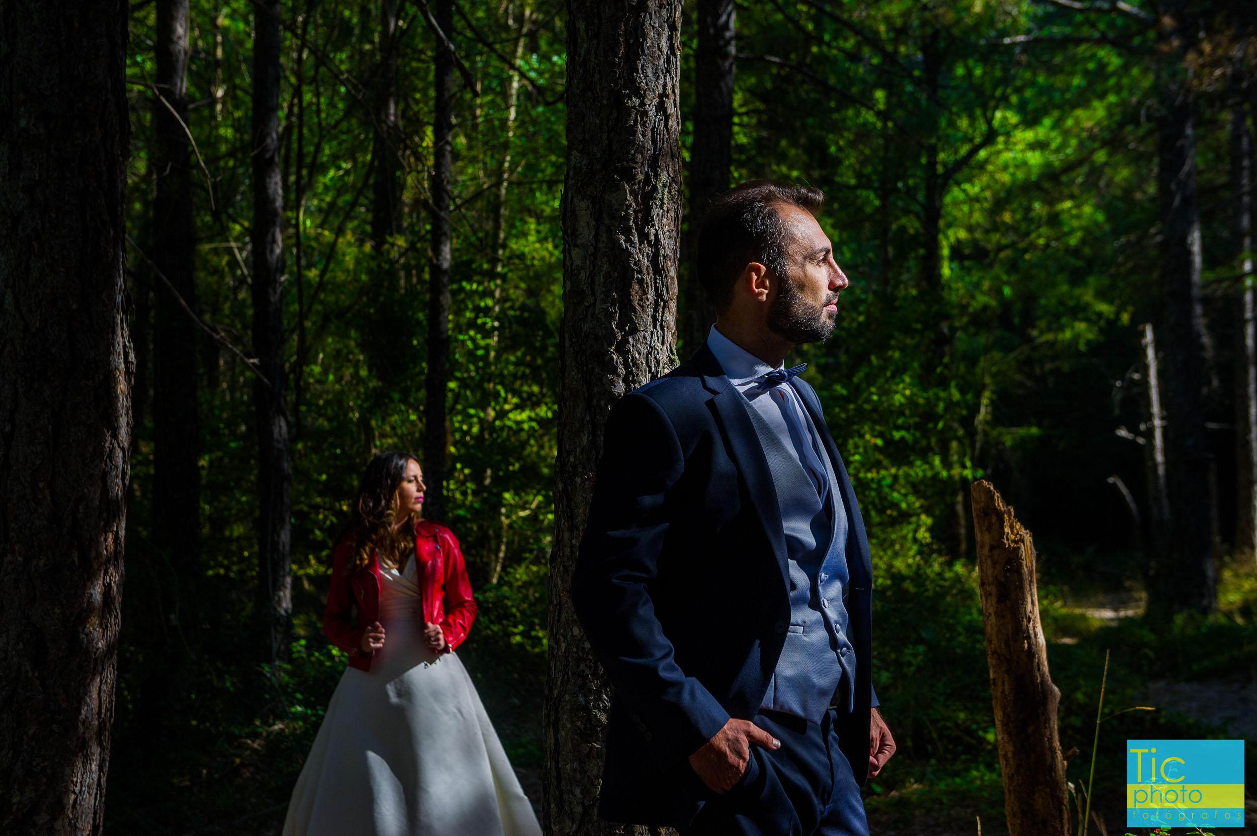 Post-boda en Riopar Jose y Maleni 2