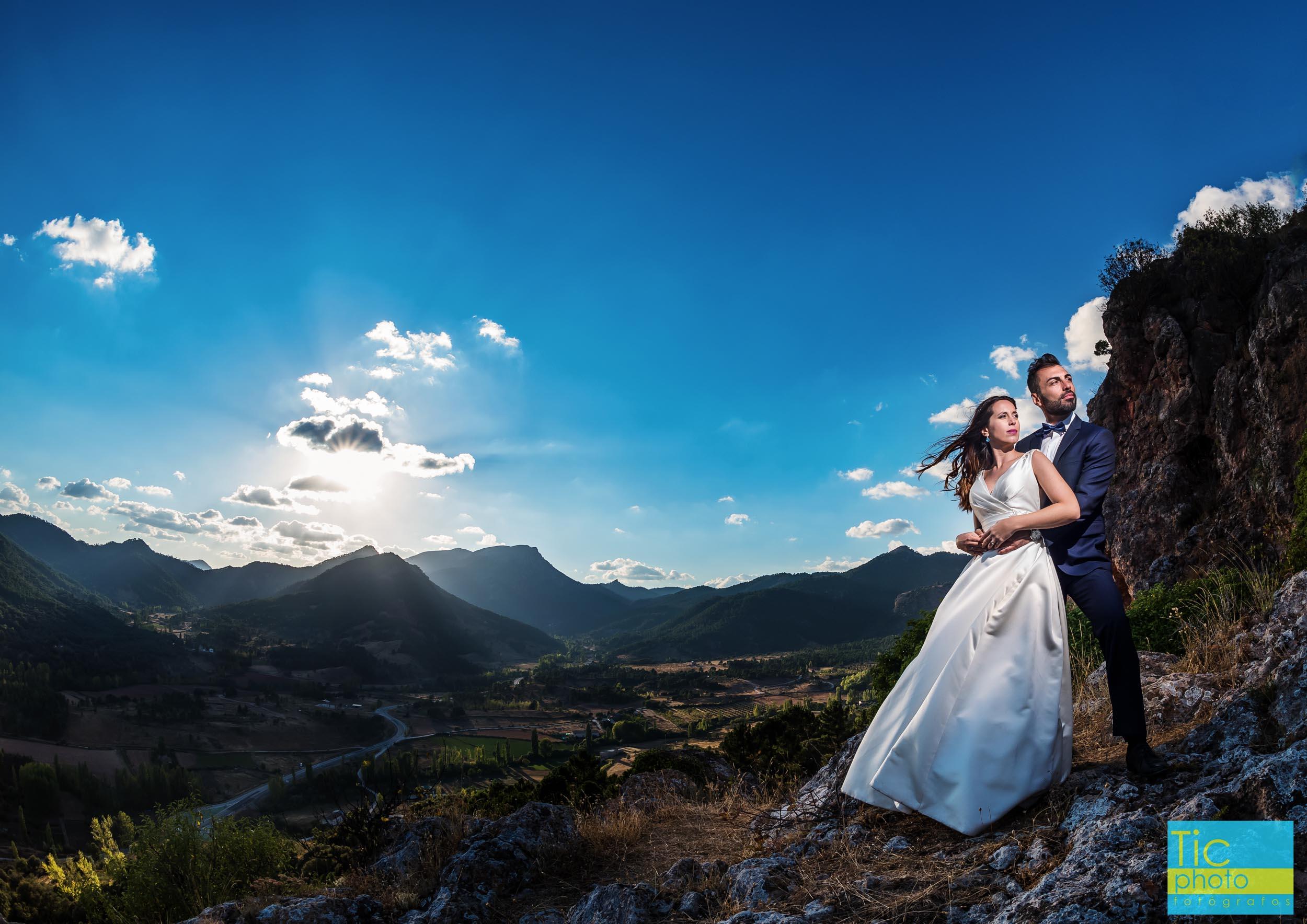 Post-boda en Riopar Jose y Maleni 16