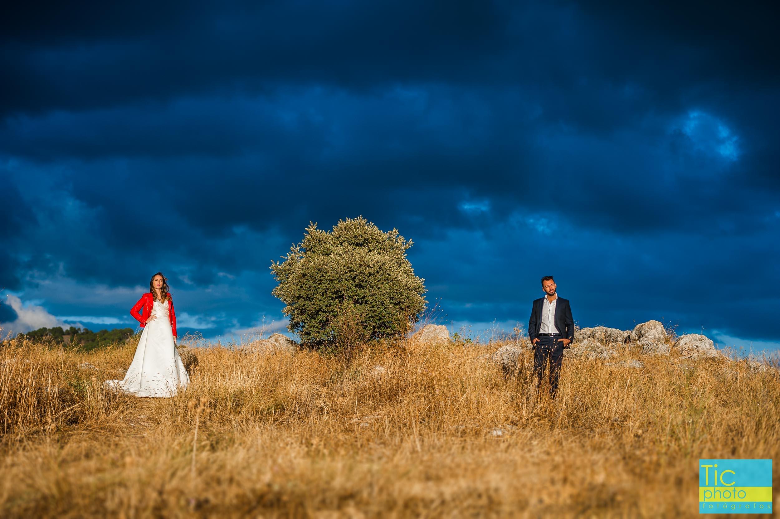 Post-boda en Riopar Jose y Maleni 17