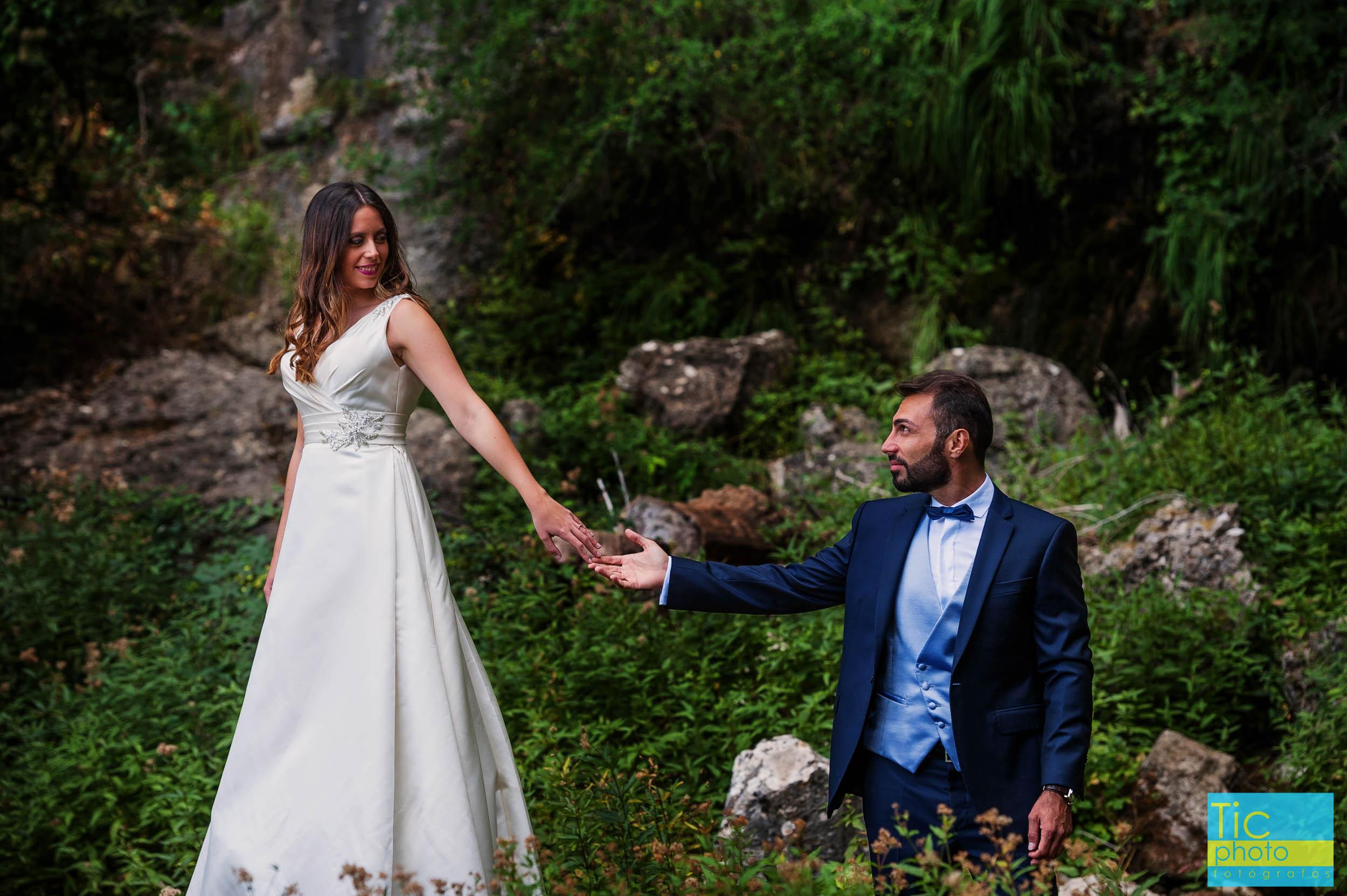 Post-boda en Riopar Jose y Maleni 5
