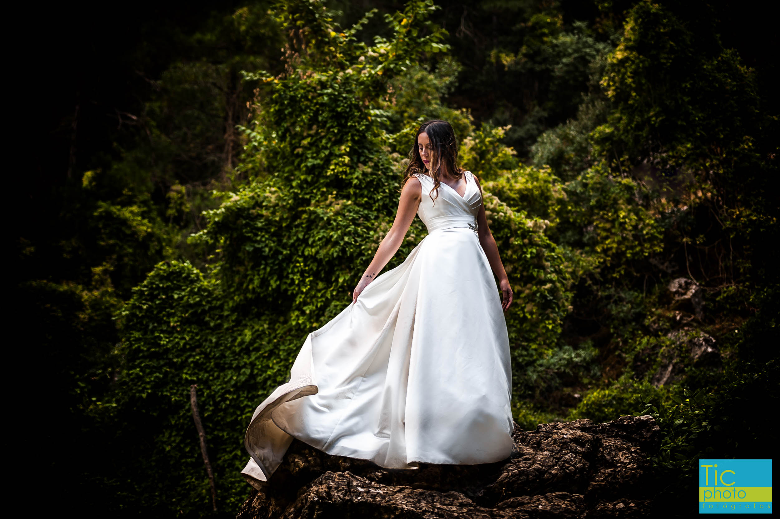 Post-boda en Riopar Jose y Maleni 8