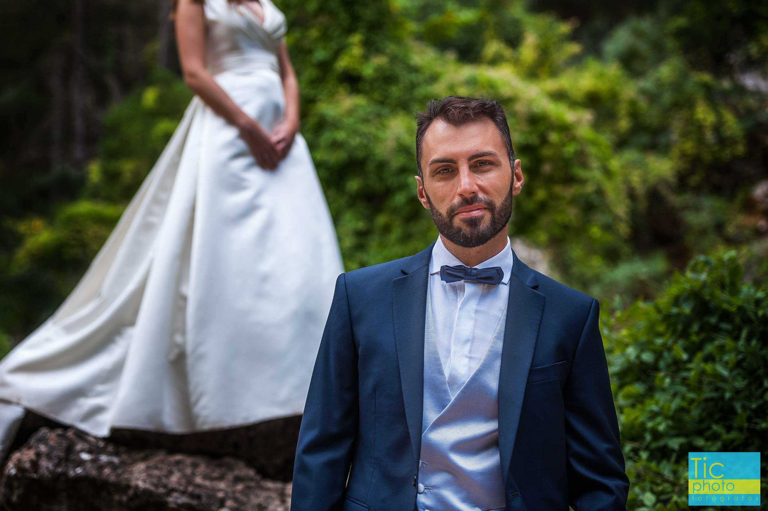 Post-boda en Riopar Jose y Maleni 11
