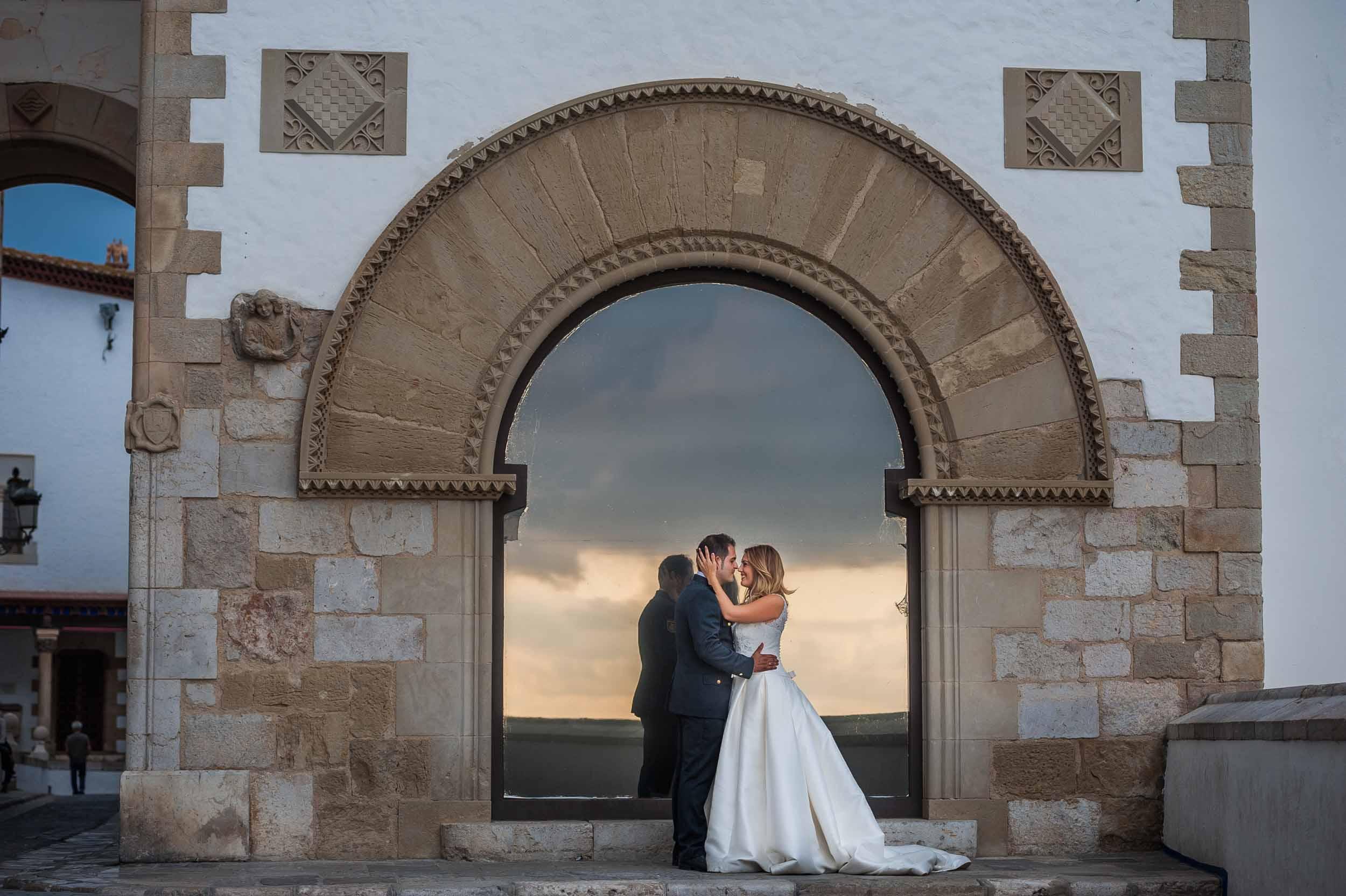 Post boda en Barcelona y Sitges. 2018 16