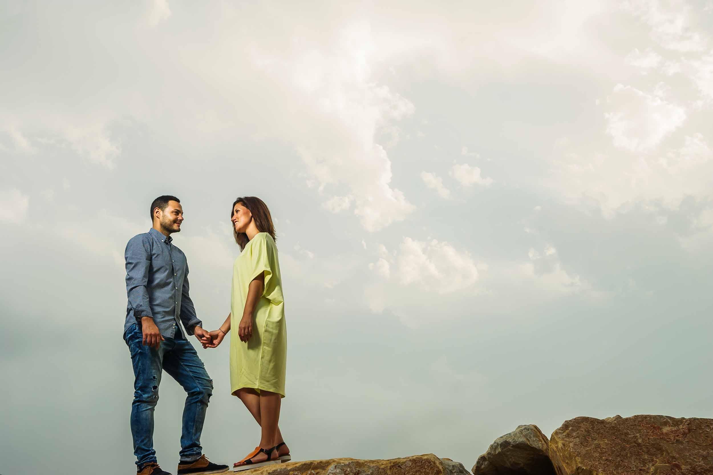 Jose & Marta. Preboda en Murcia. Cabo Roig 2018 23