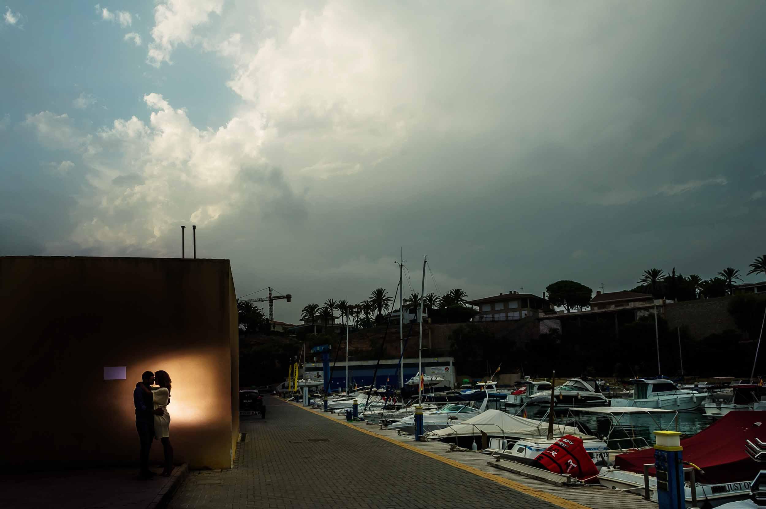 Jose & Marta. Preboda en Murcia. Cabo Roig 2018 26