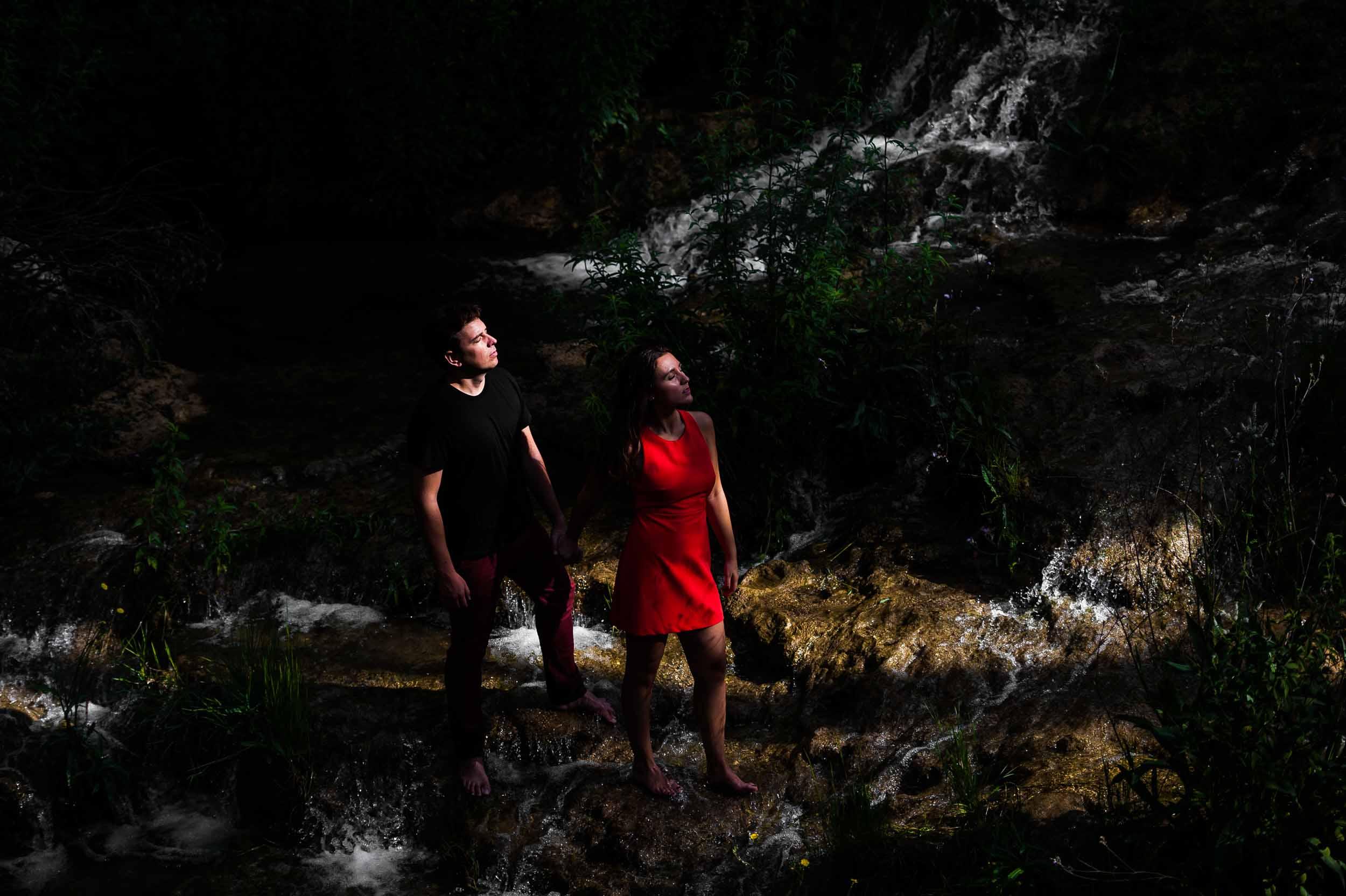 Antonio & Miriam. Preboda en Valencia. Toll Blau 2018 13