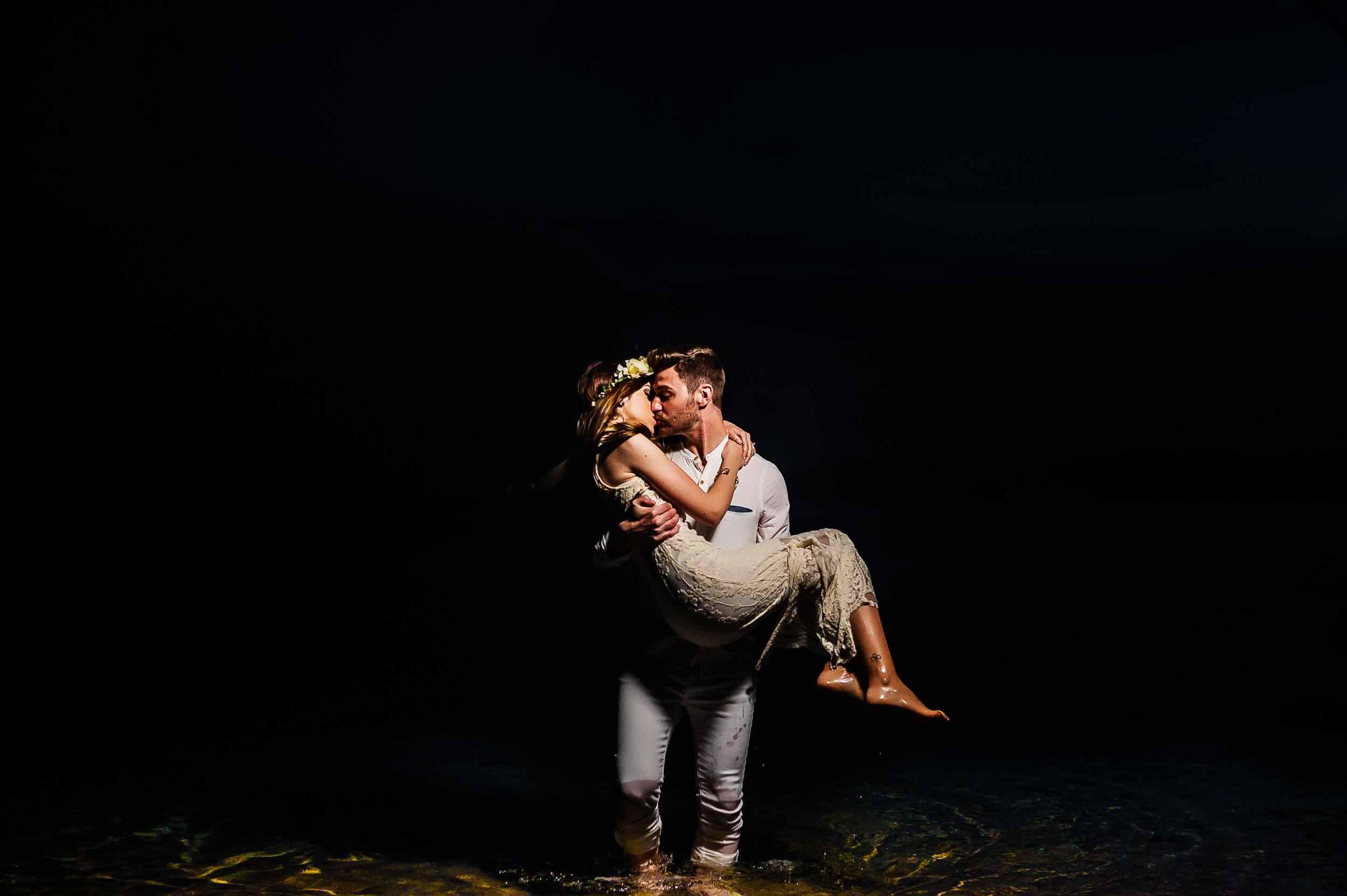 Josué & Beatriz, Fotógrafos Preboda en Cartagena.2018 26