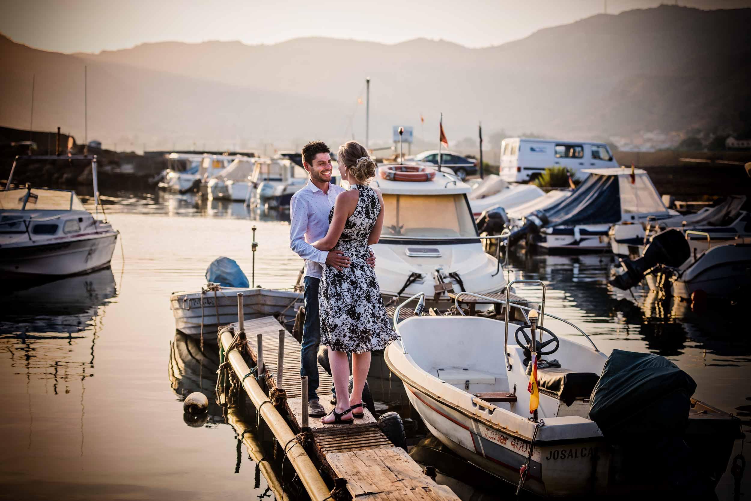 Oscar & Cassie Preboda en Portman. 2018 4