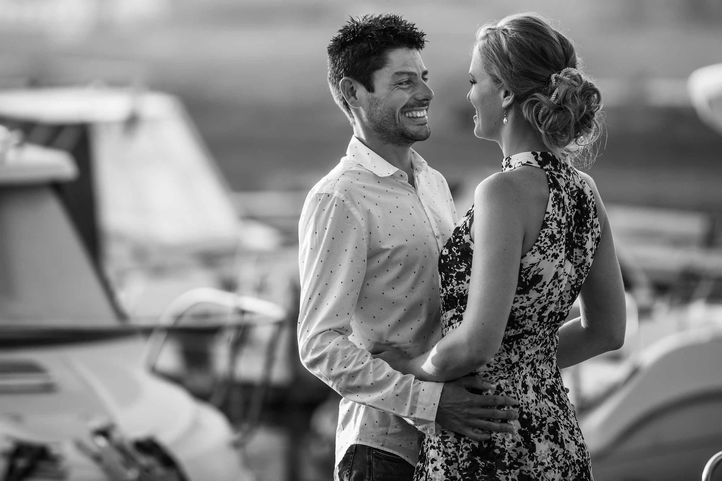 Oscar & Cassie Preboda en Portman. 2018 3