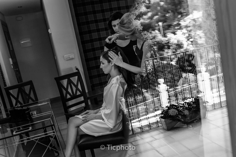 Fotos boda Santa de Totana. Cati & Antonio 1