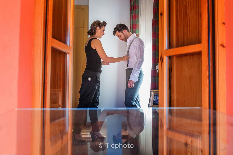 Fotos boda Santa de Totana. Cati & Antonio 7