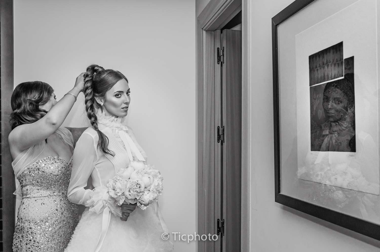 Fotos boda Santa de Totana. Cati & Antonio 9