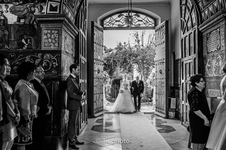 Fotos boda Santa de Totana. Cati & Antonio 12