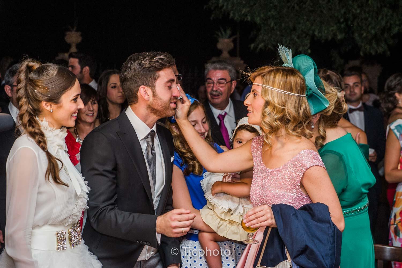 Fotos boda Santa de Totana. Cati & Antonio 15