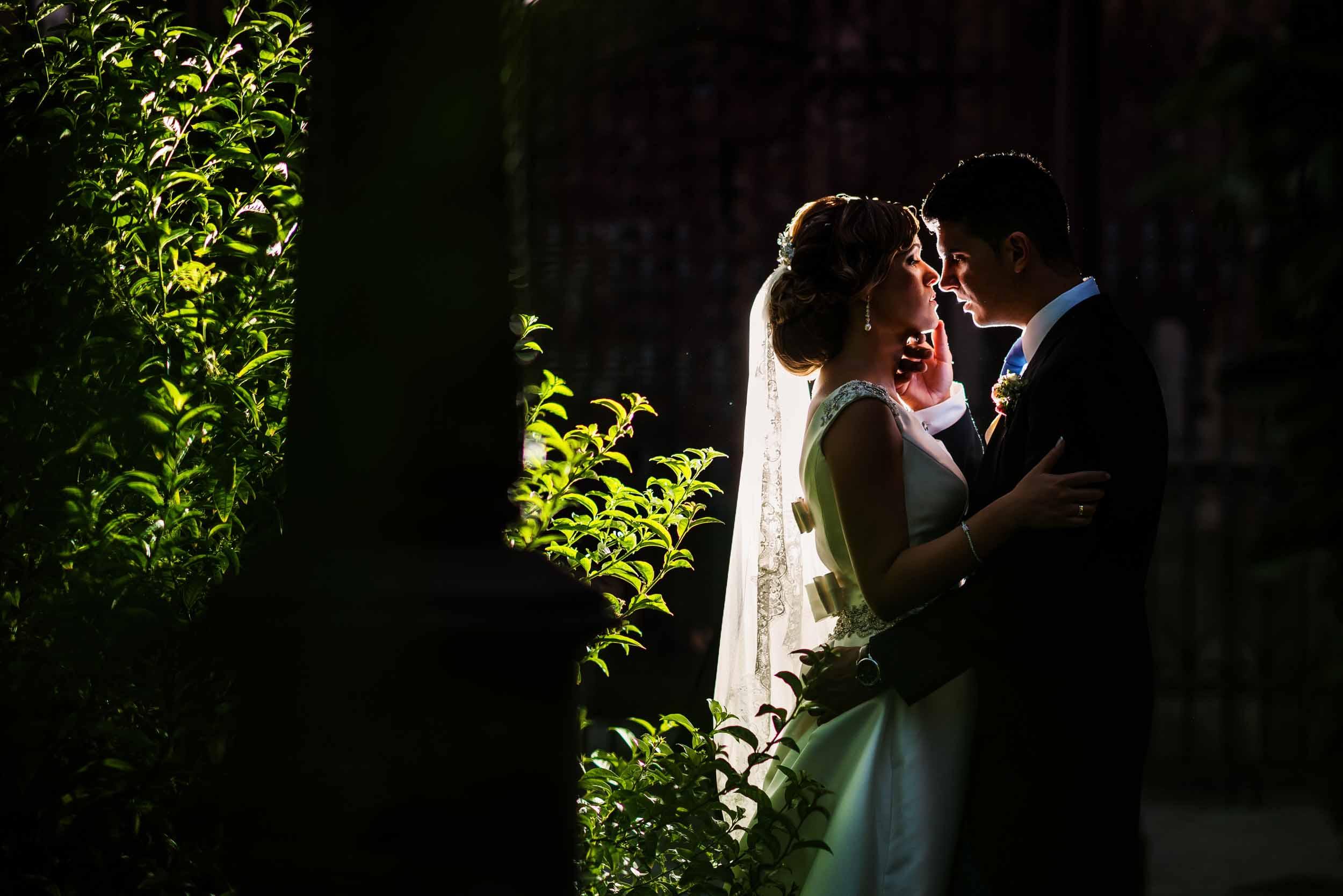 boda en el convento de las anas