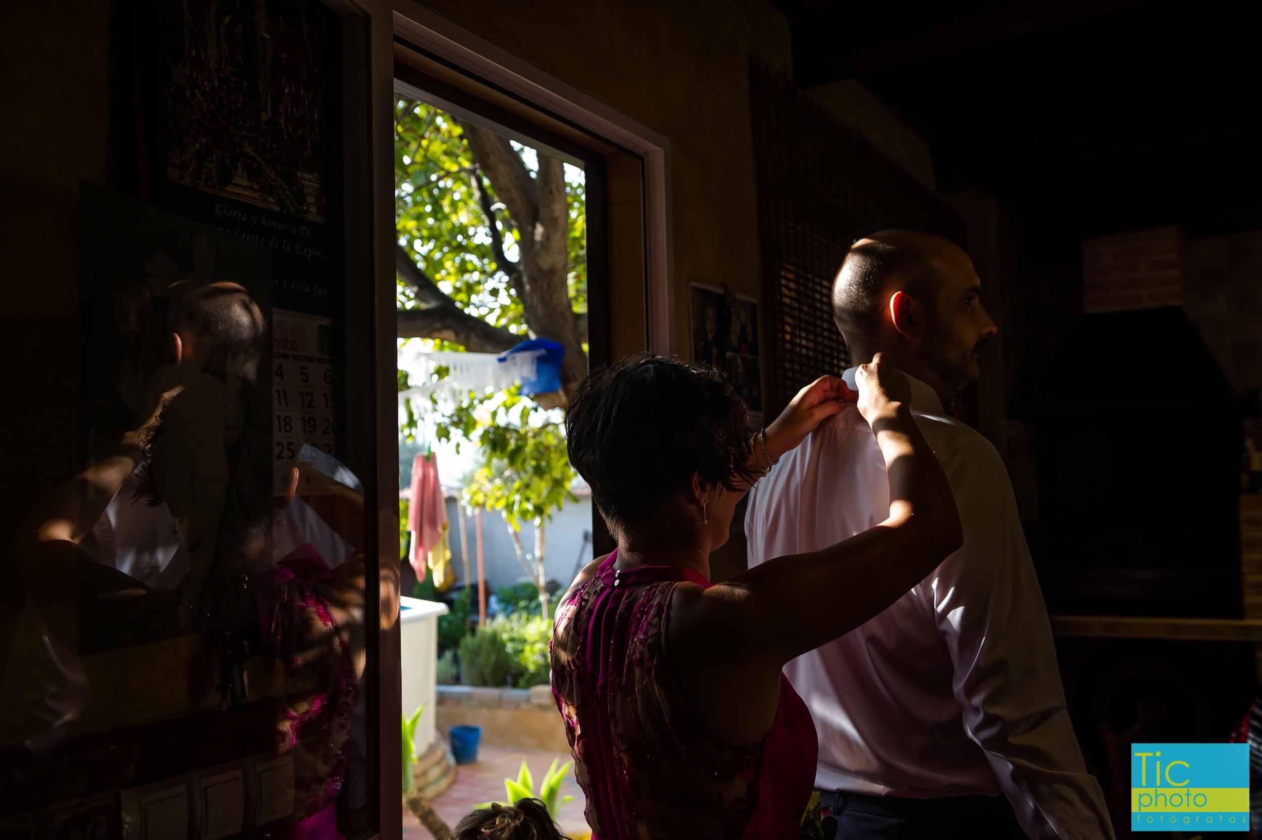 Boda Enrique & Lourdes en Murcia 15