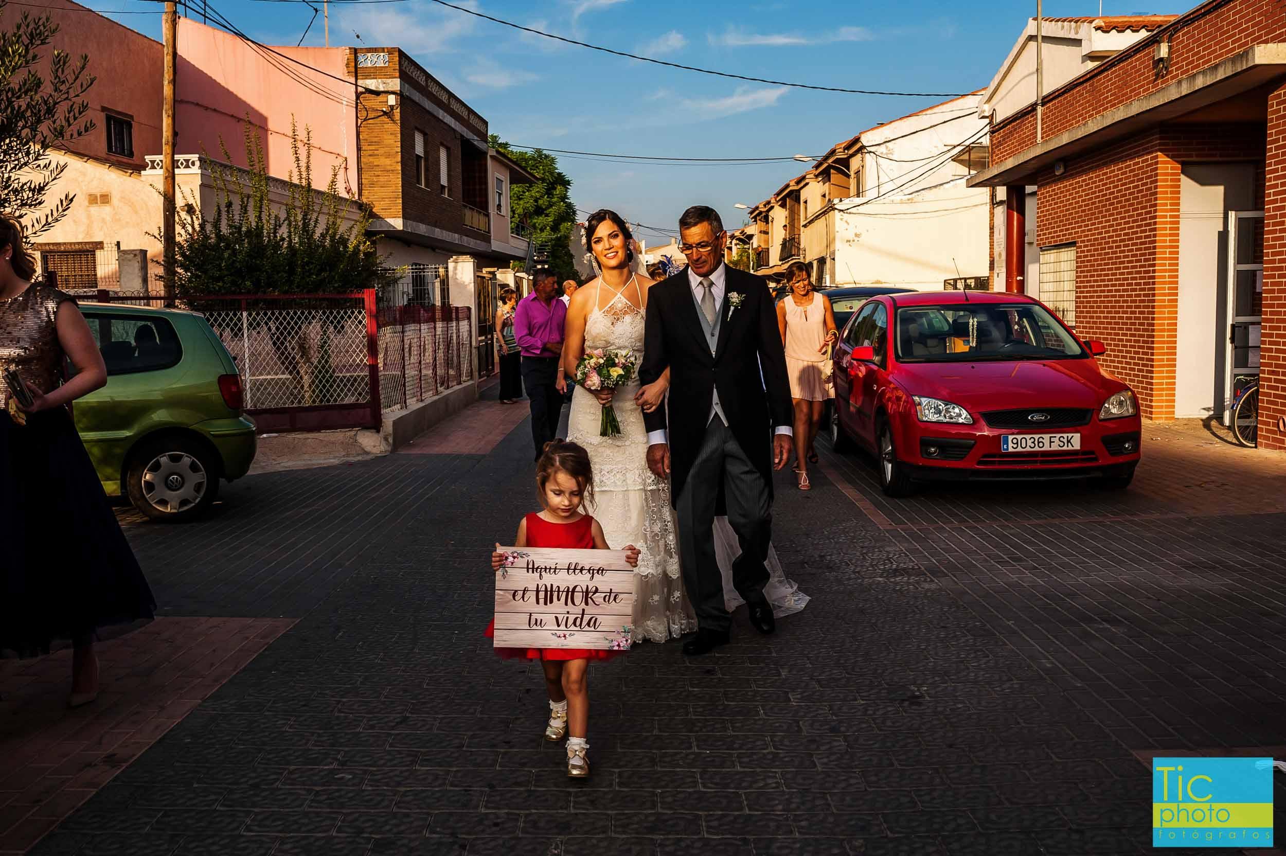 Boda Enrique & Lourdes en Murcia 30