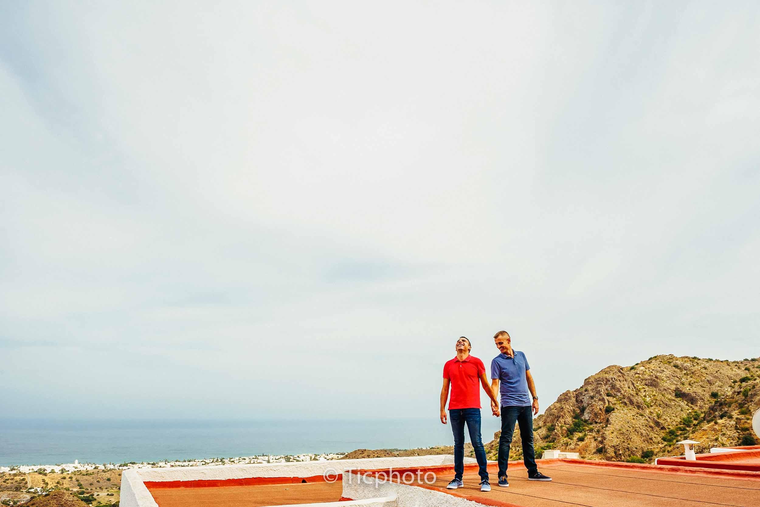 Rubén & Gregorio Preboda en Mojacar 2018 13
