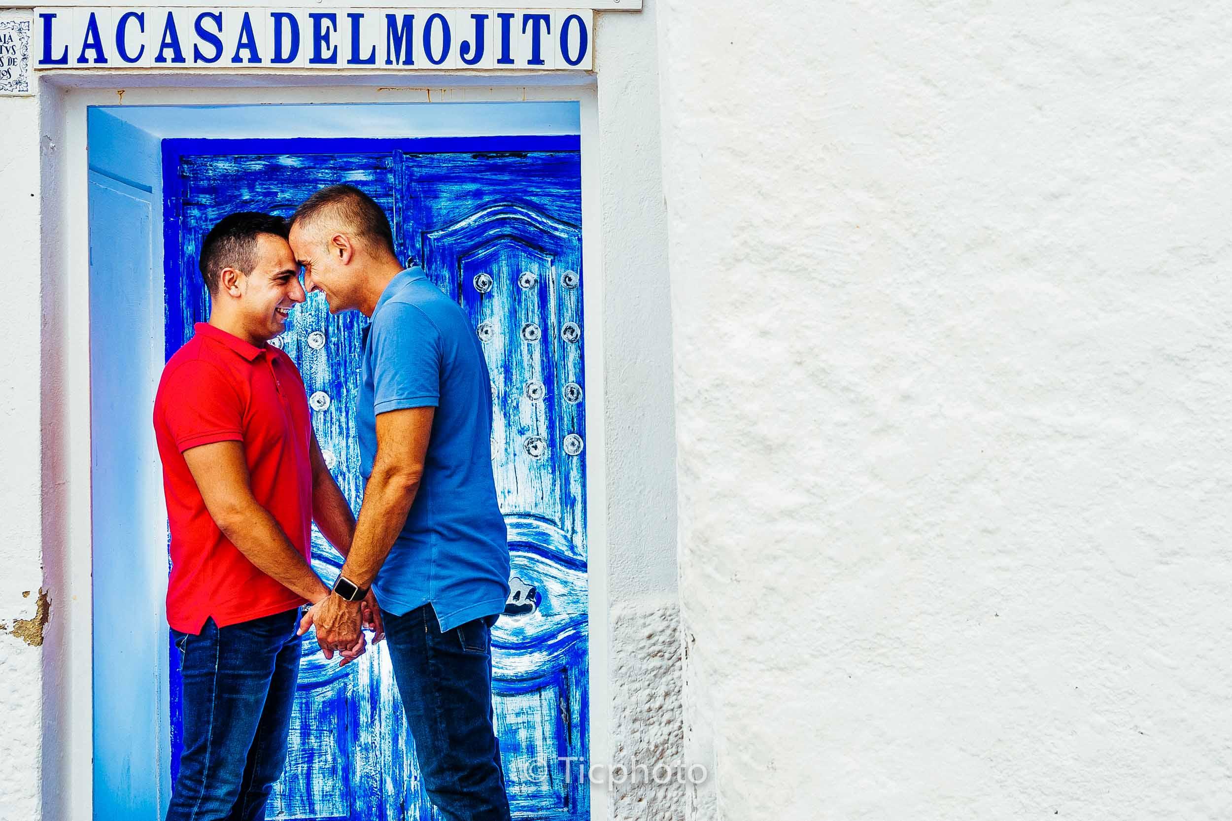 Rubén & Gregorio Preboda en Mojacar 2018 4
