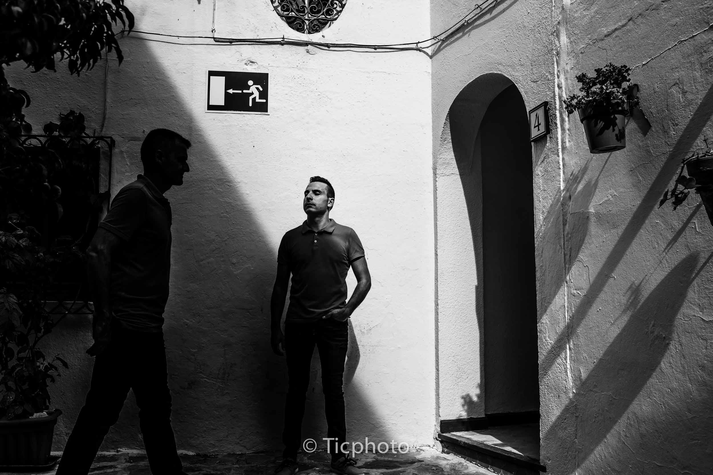 Rubén & Gregorio Preboda en Mojacar 2018 3