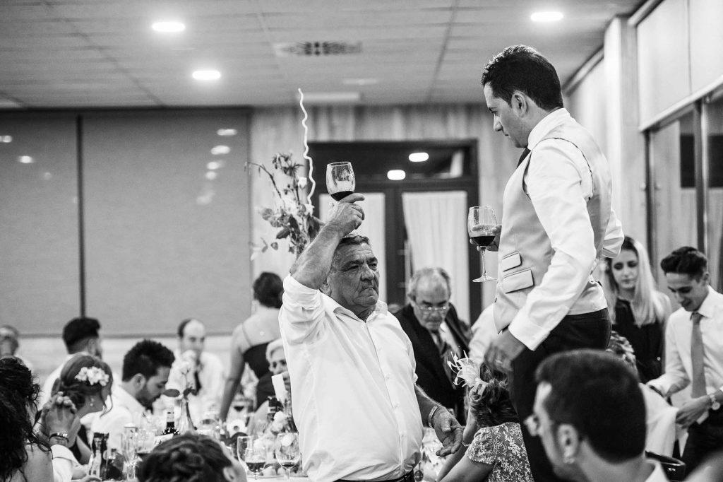 Boda en Cobatillas. Antonio & Duly 44