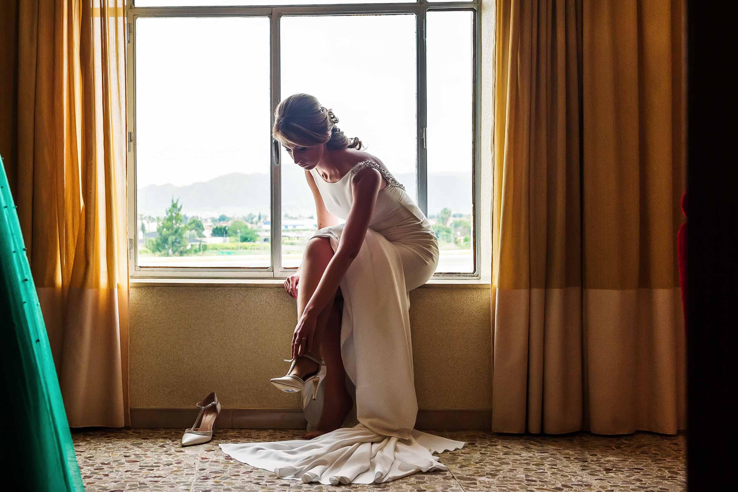 Fotógrafos de boda en Murcia. Javier y Victoria.2018 5