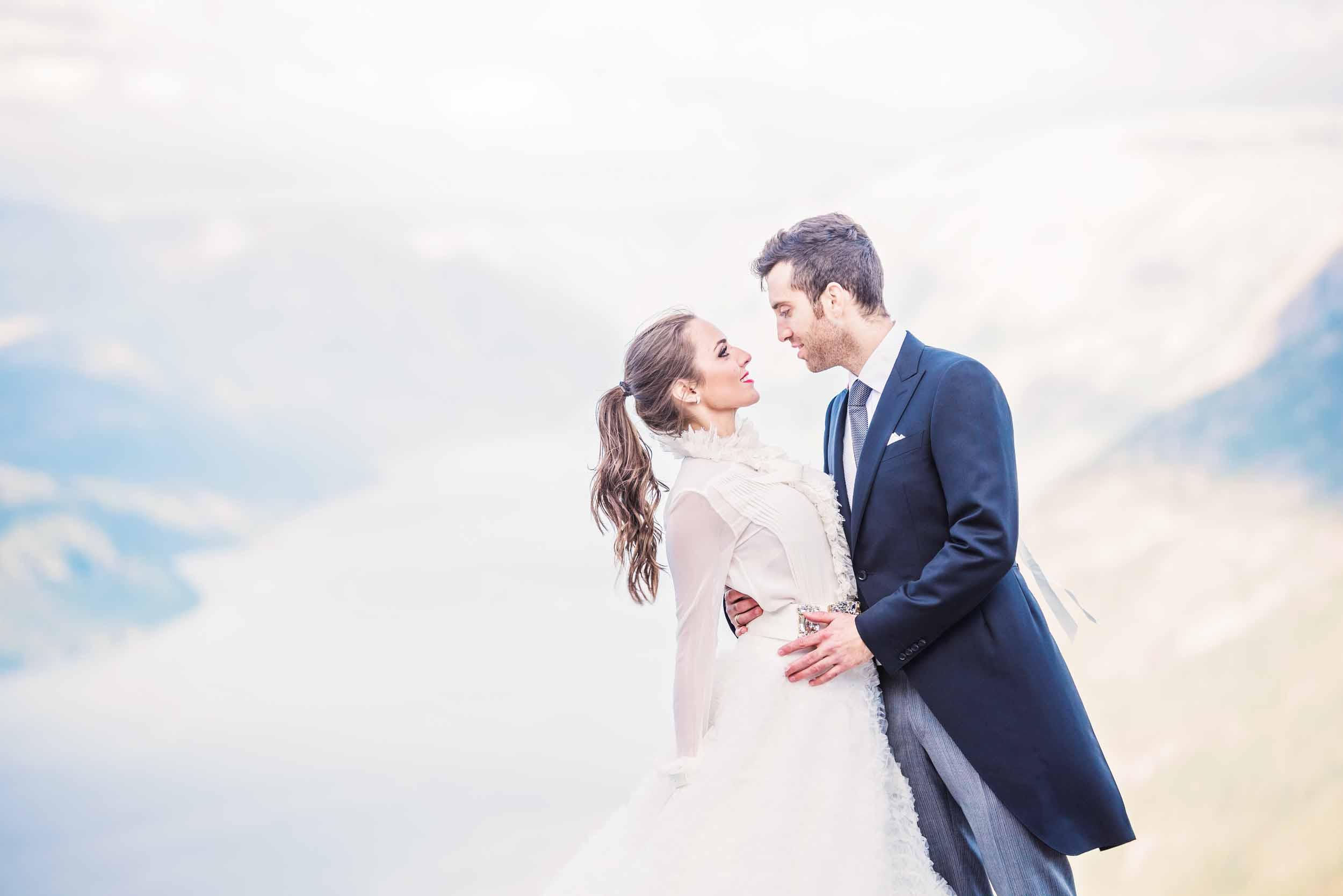 Antonio & Cati Post boda en Noruega. 2017 8