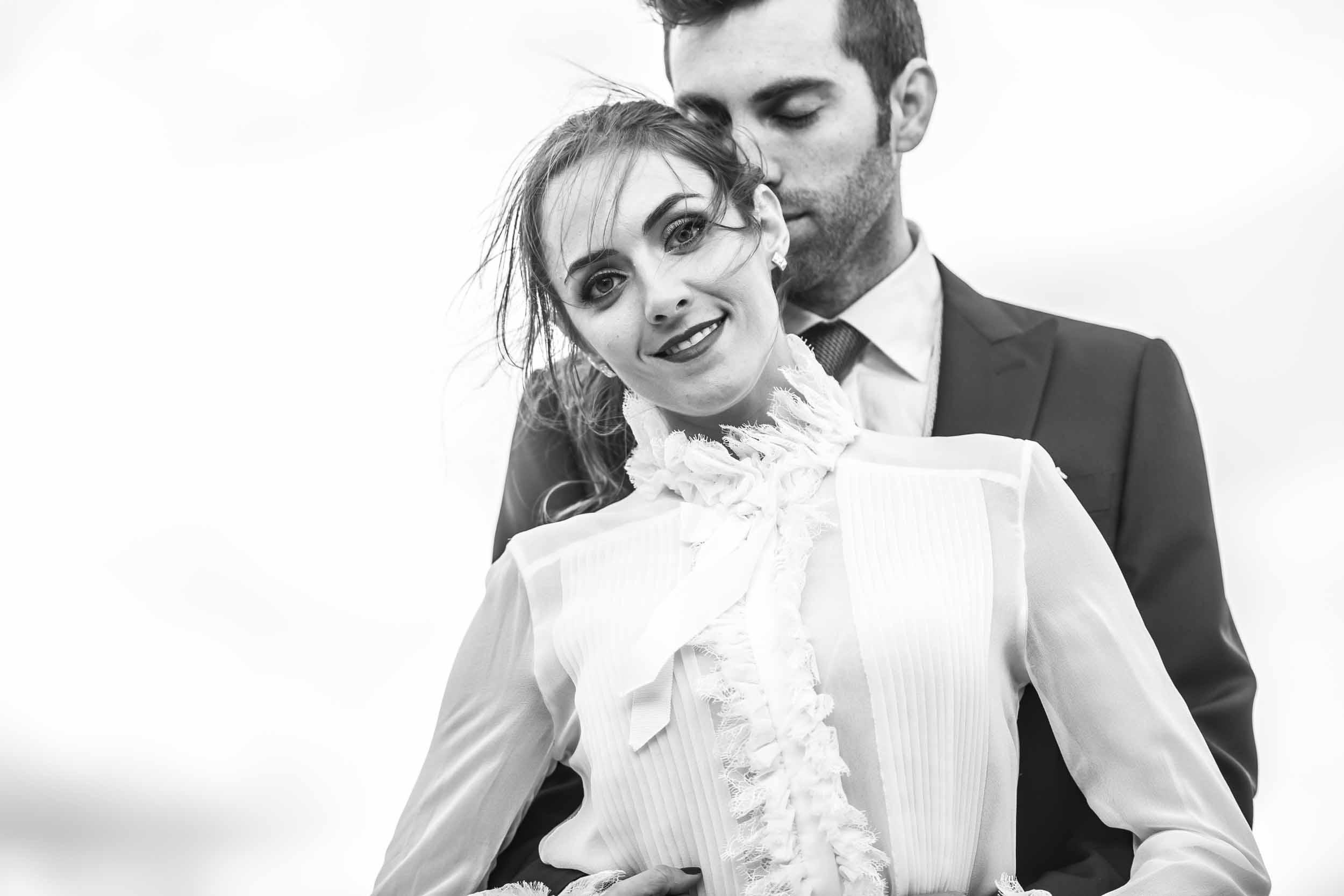 Antonio & Cati Post boda en Noruega. 2017 10