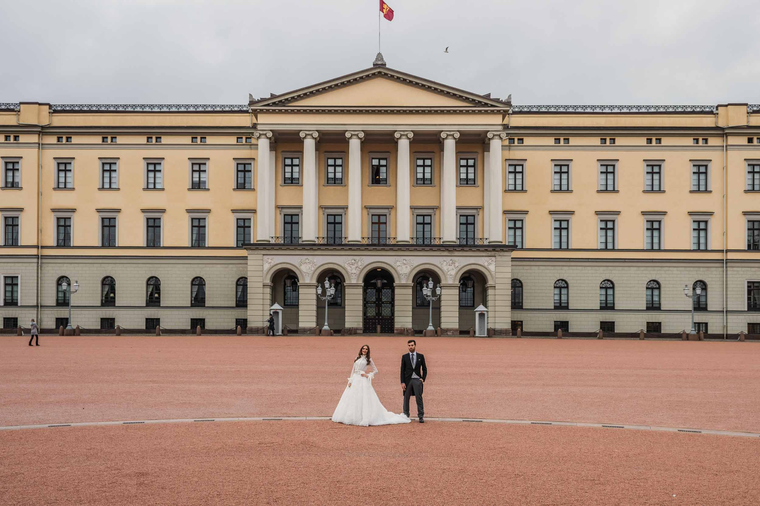 Antonio & Cati Post boda en Noruega. 2017 15