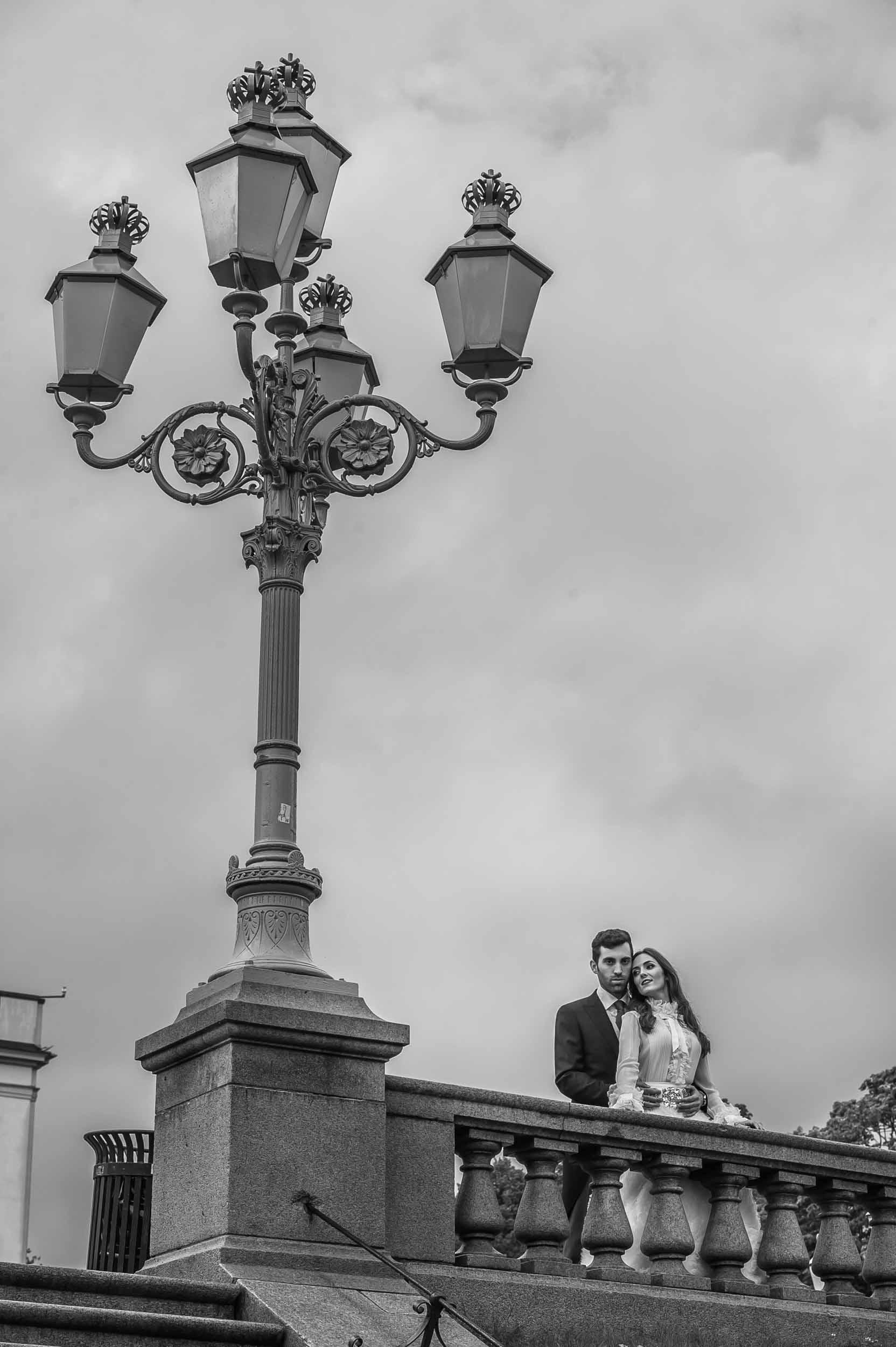 Antonio & Cati Post boda en Noruega. 2017 16