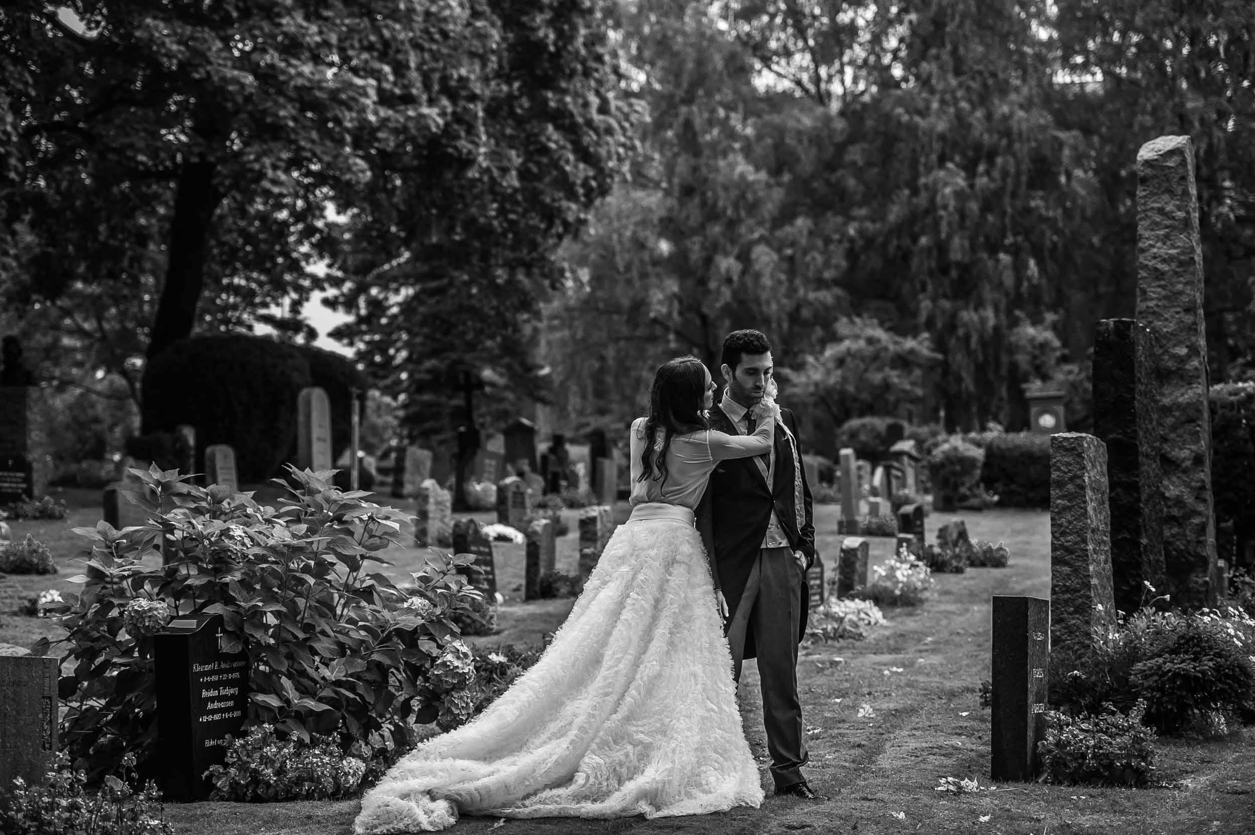 Antonio & Cati Post boda en Noruega. 2017 21
