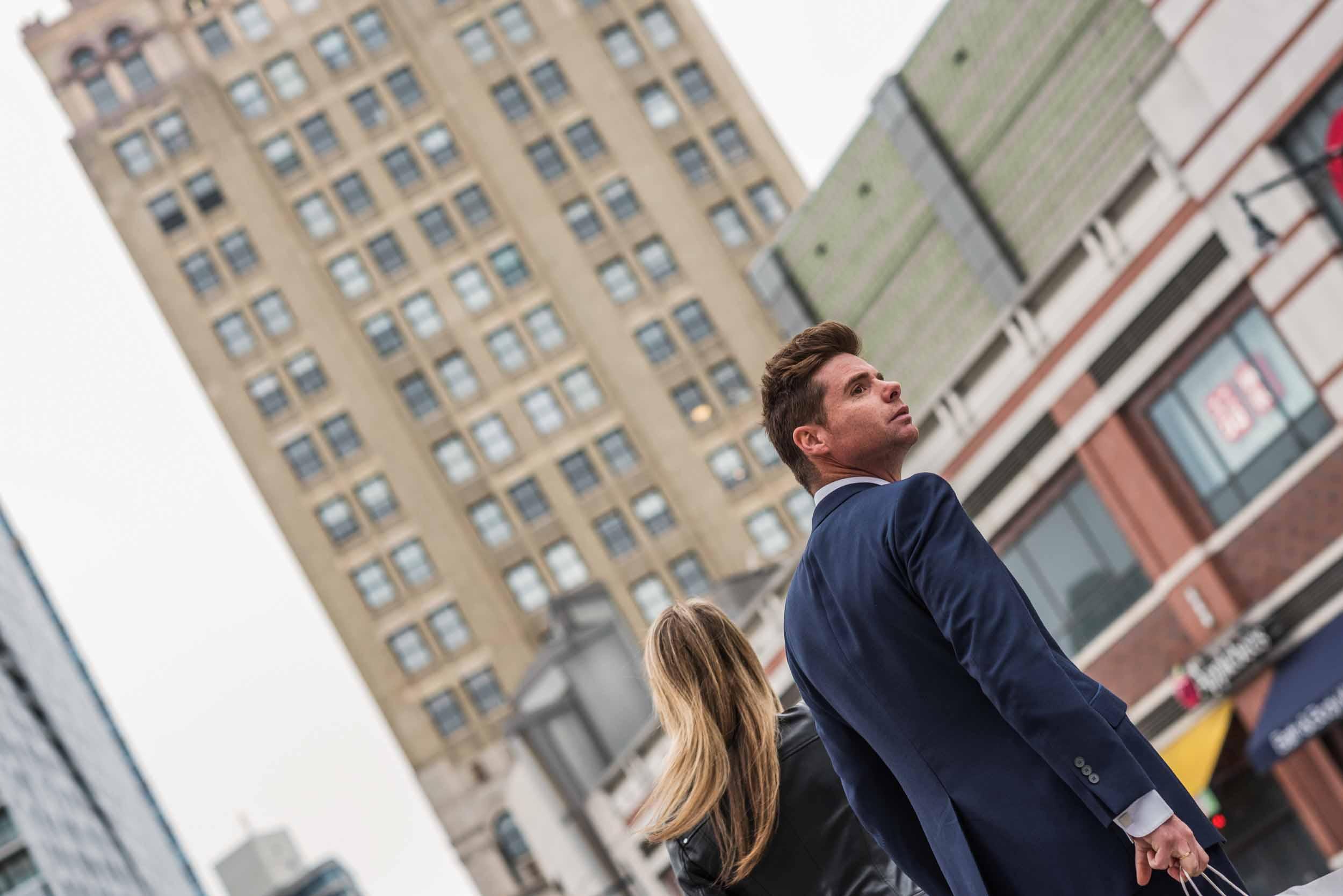 Post boda en Nueva York. 2018 13