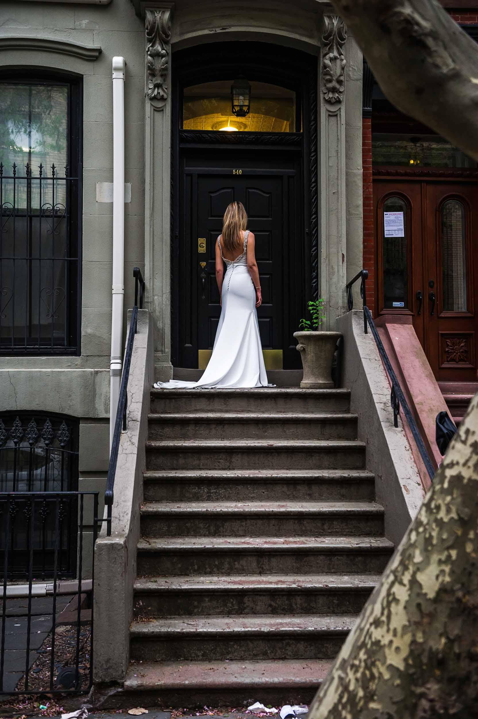 Post boda en Nueva York. 2018 14