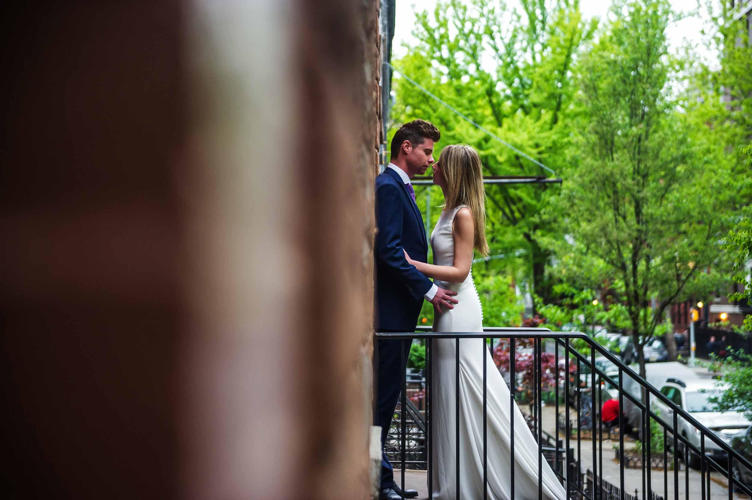 Post boda en Nueva York. 2018 15