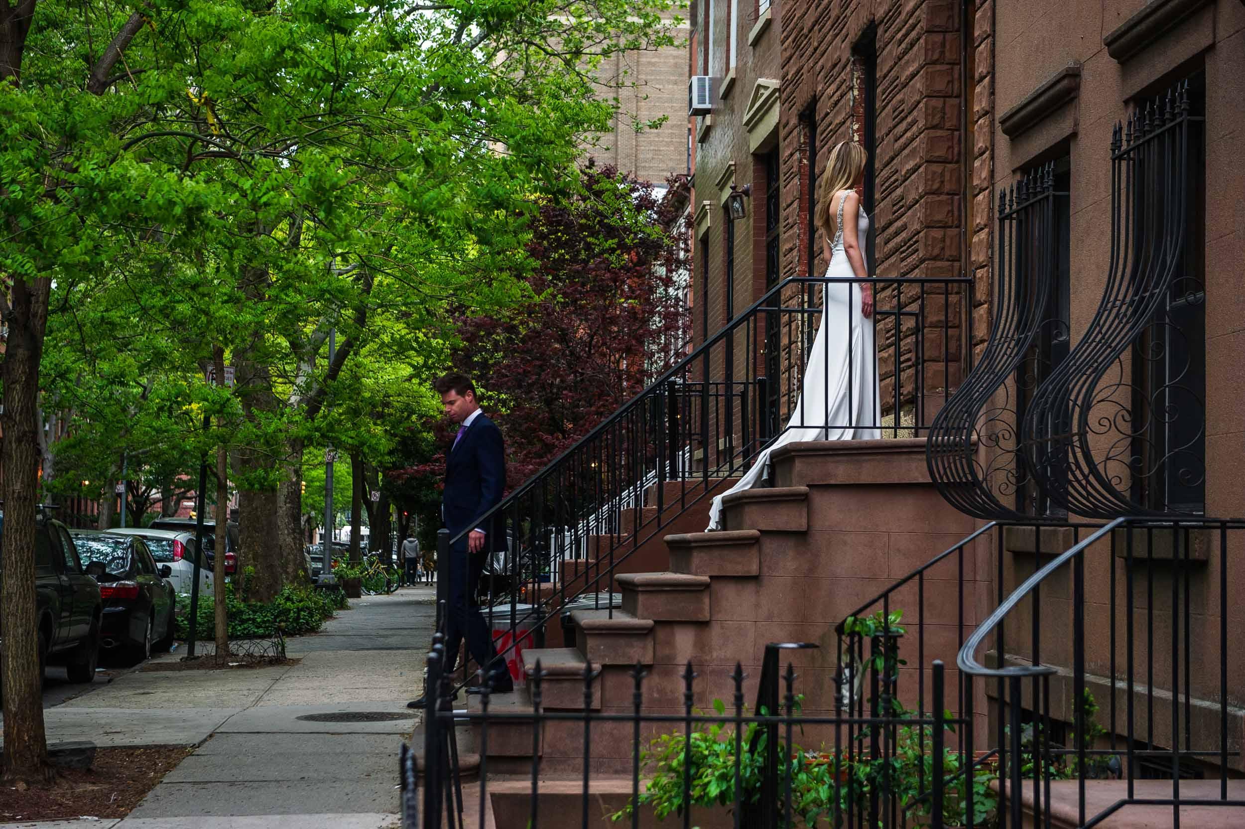 Post boda en Nueva York. 2018 17