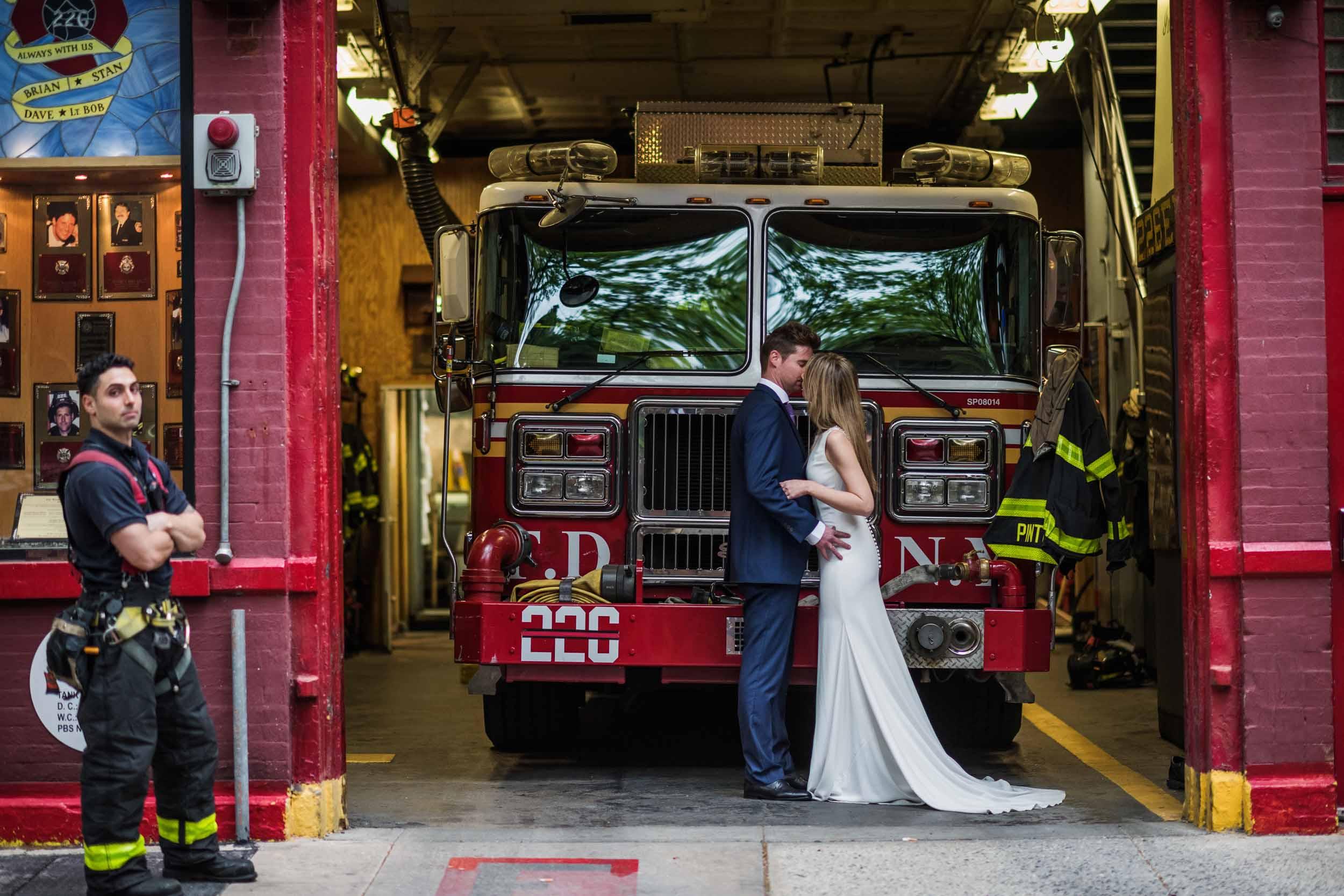 Post boda en Nueva York. 2018 16