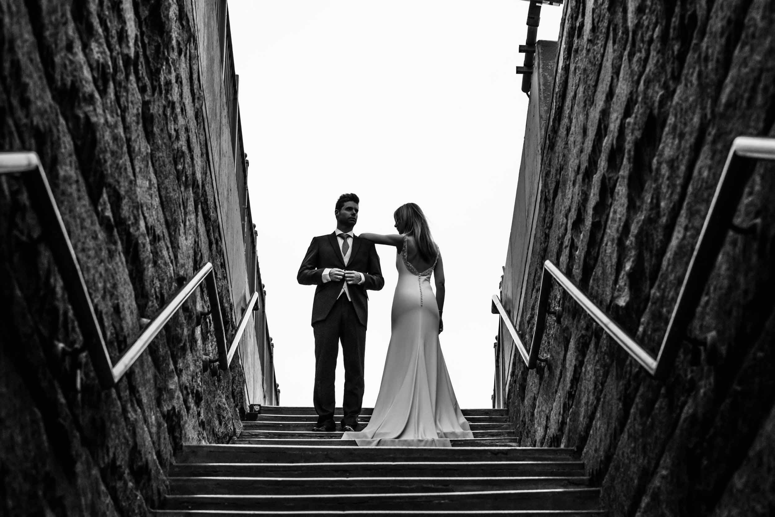 Post boda en Nueva York. 2018 20