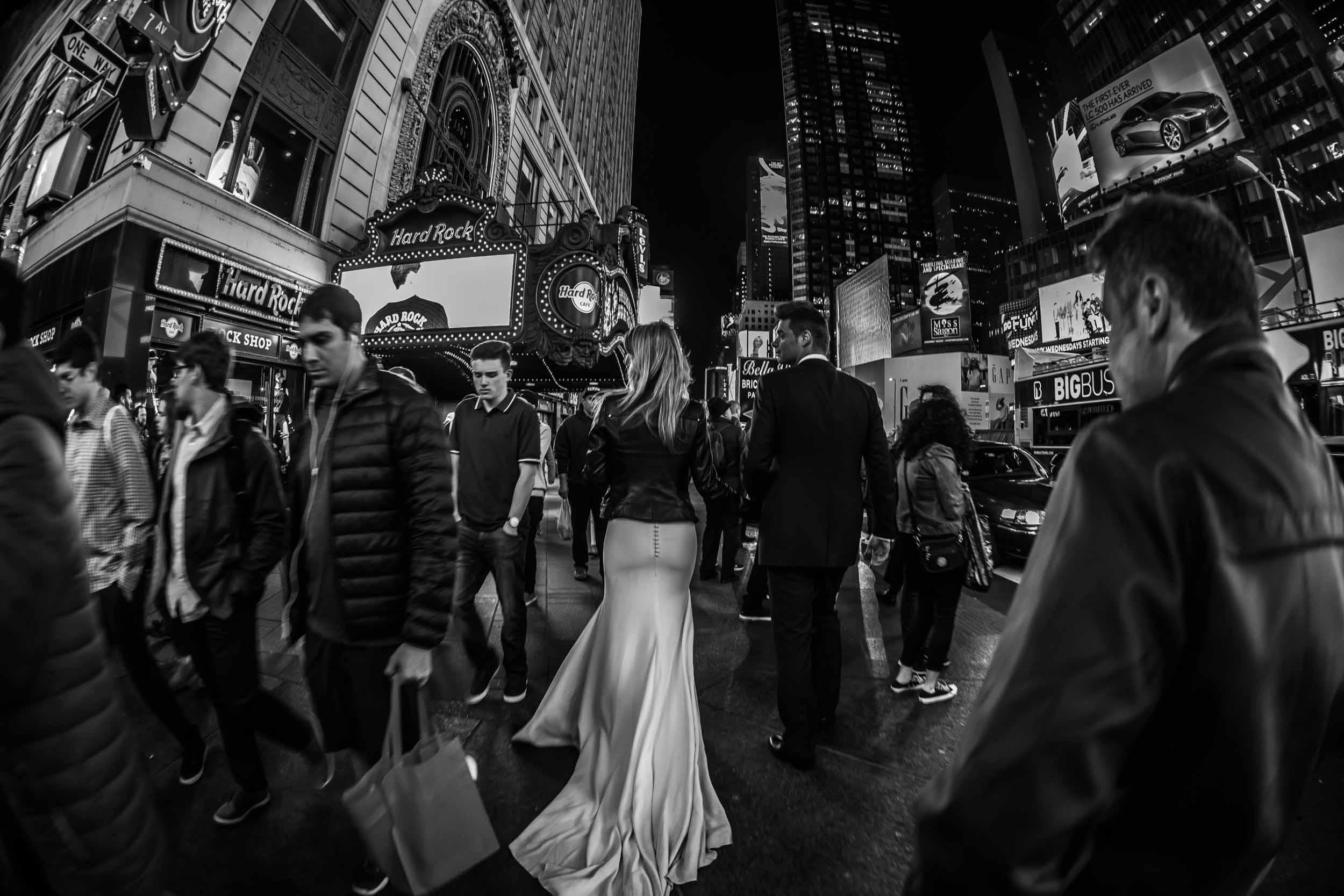 Post boda en Nueva York. 2018 26