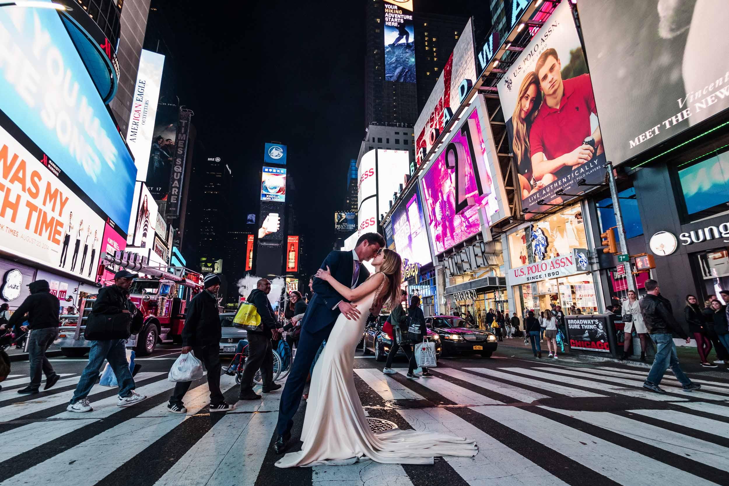 Post boda en Nueva York. 2018 30