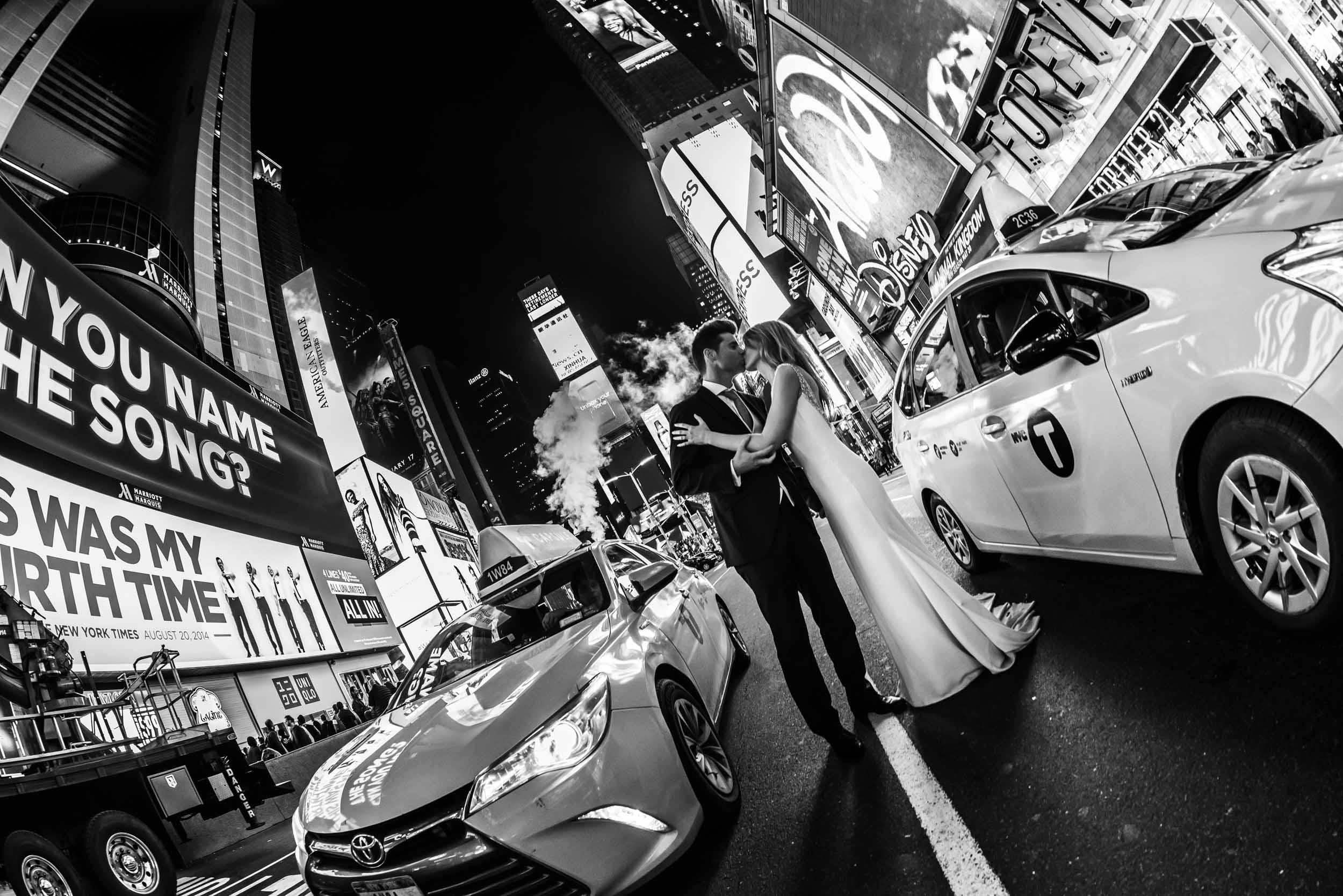 Post boda en Nueva York. 2018 29