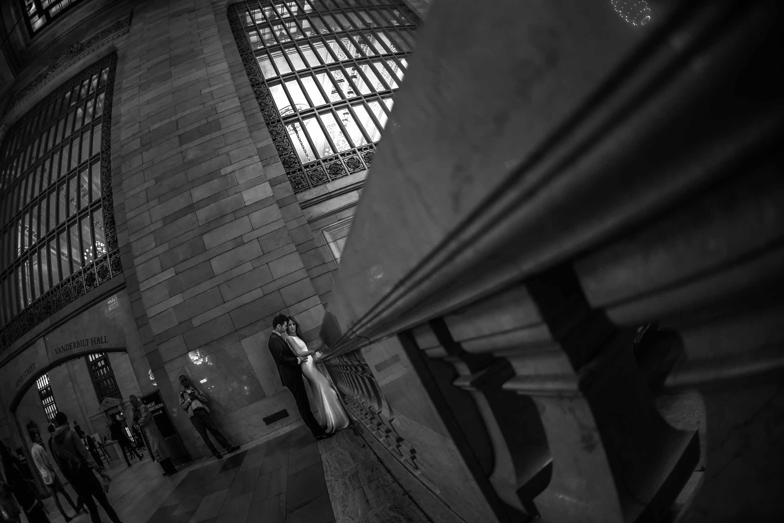 Post boda en Nueva York. 2018 9