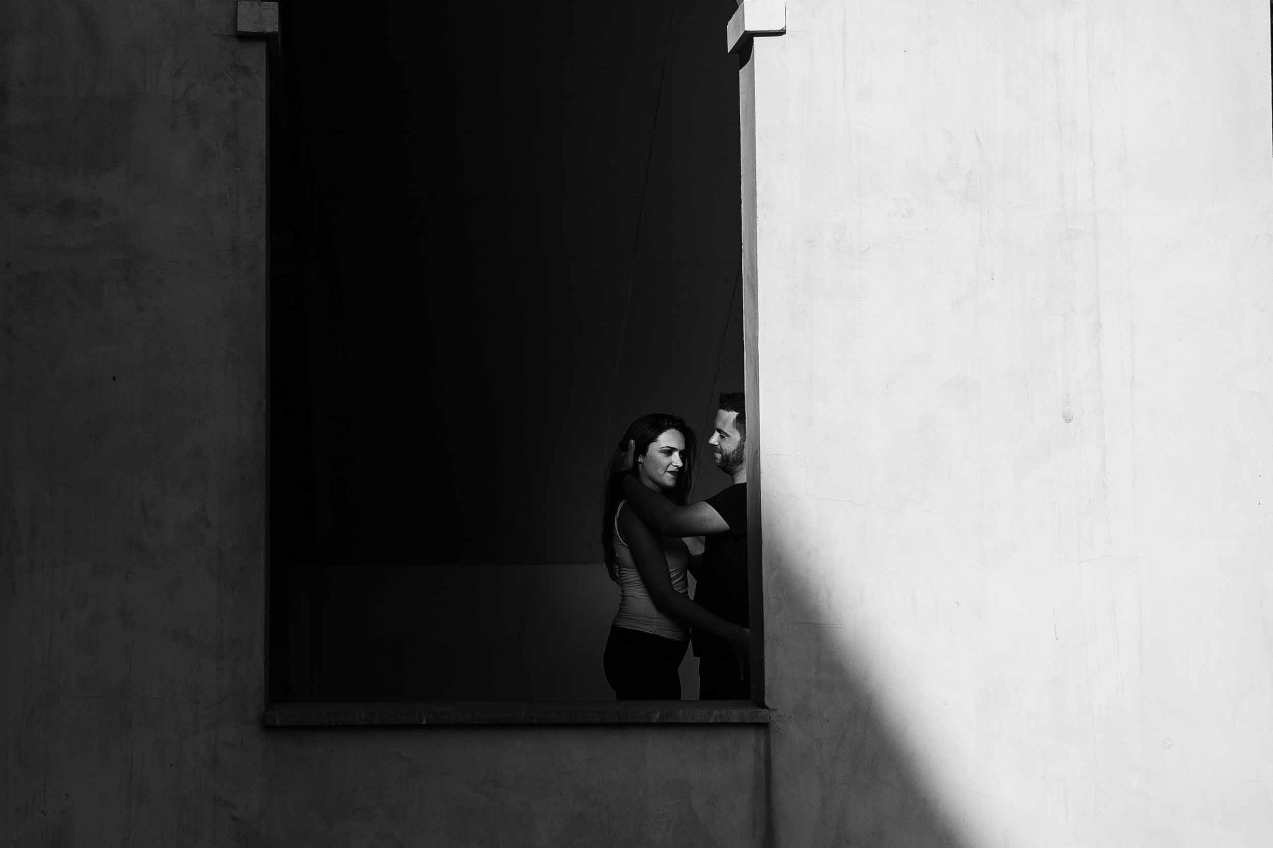 Fran & Natalia Preboda en Cartagena 2019 10