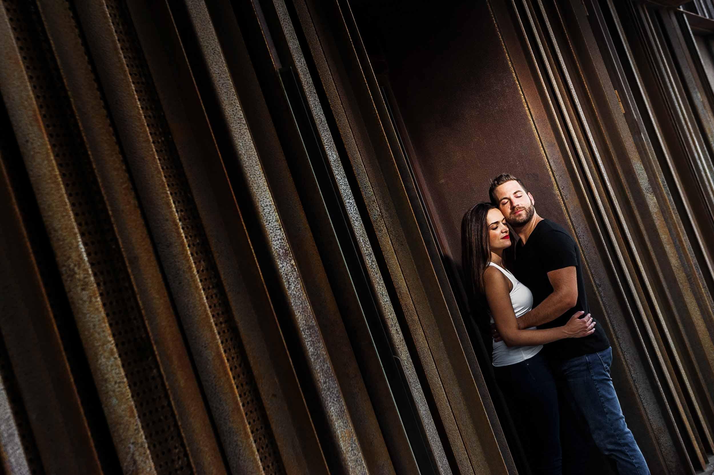 Fran & Natalia Preboda en Cartagena 2019 12