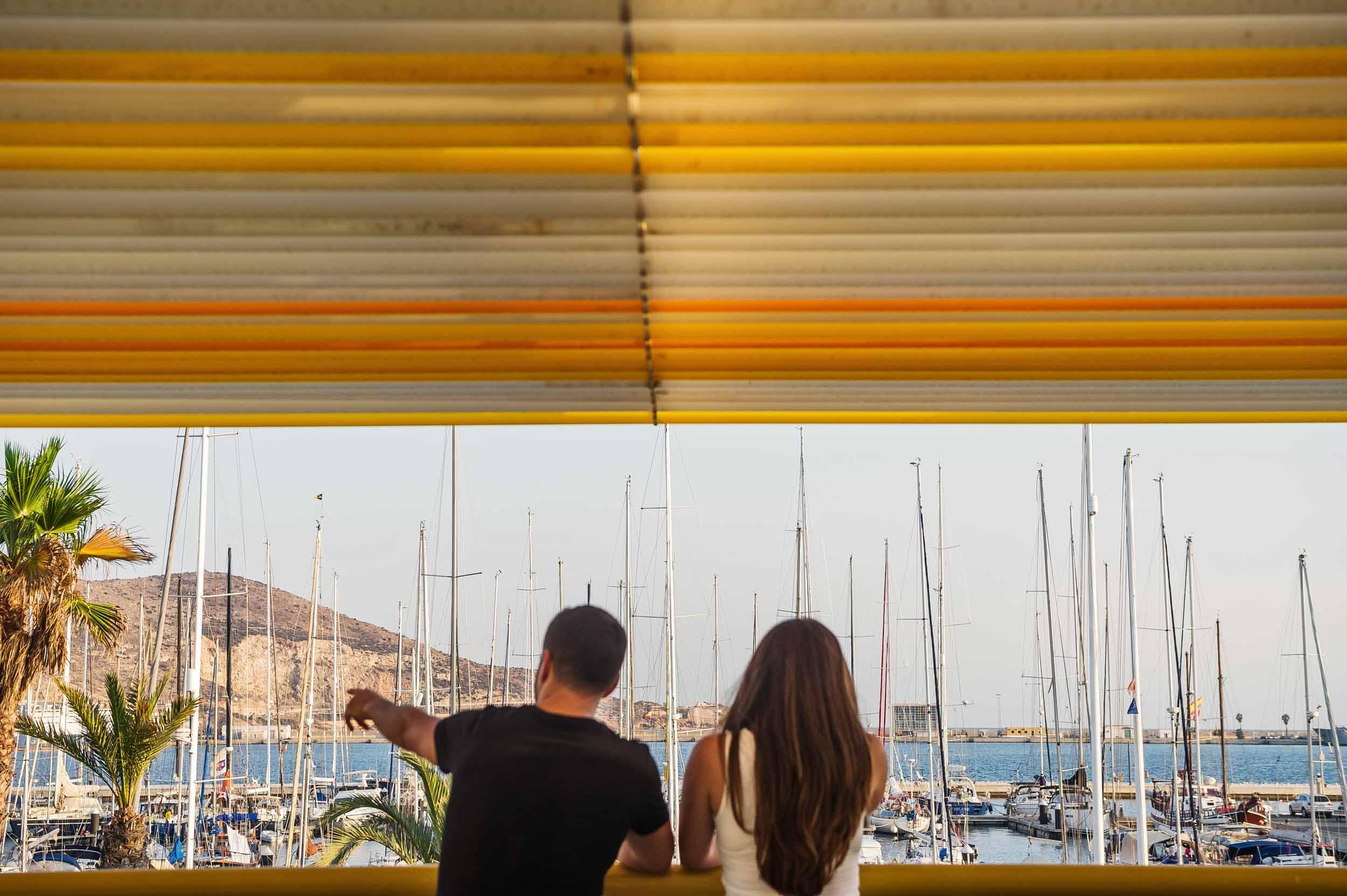 Fran & Natalia Preboda en Cartagena 2019 18
