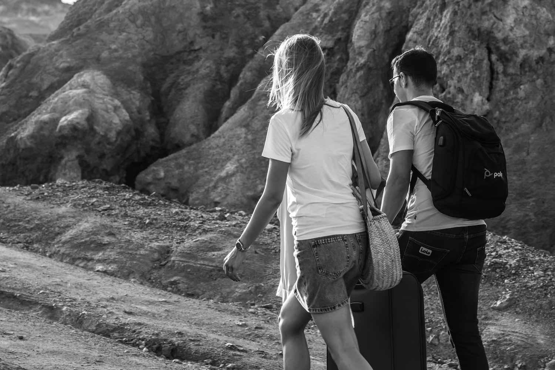 Preboda en Mazarrón de Pablo & Silvia 1