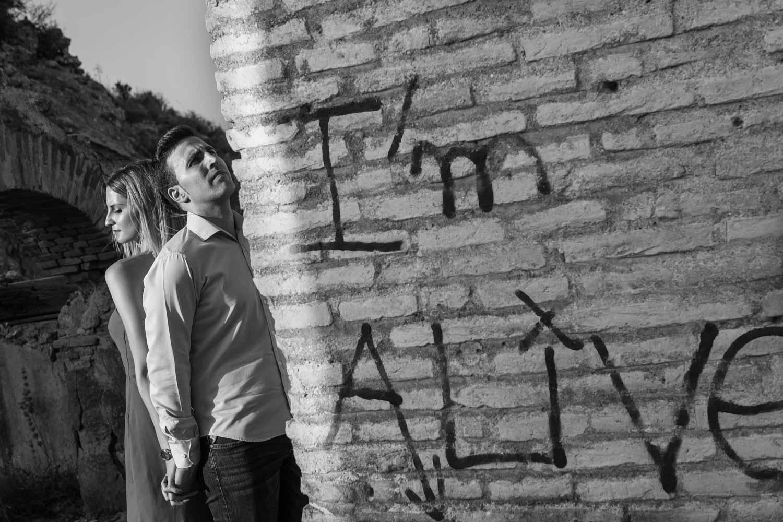 Preboda en Mazarrón de Pablo & Silvia 10