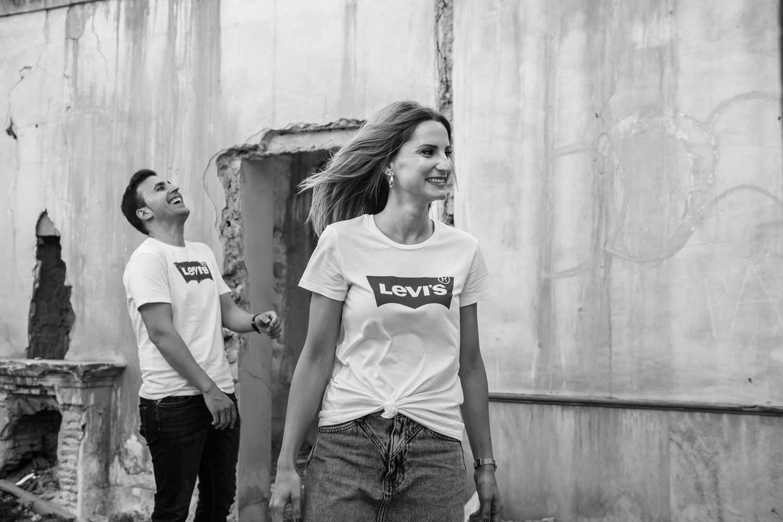 Preboda en Mazarrón de Pablo & Silvia 6