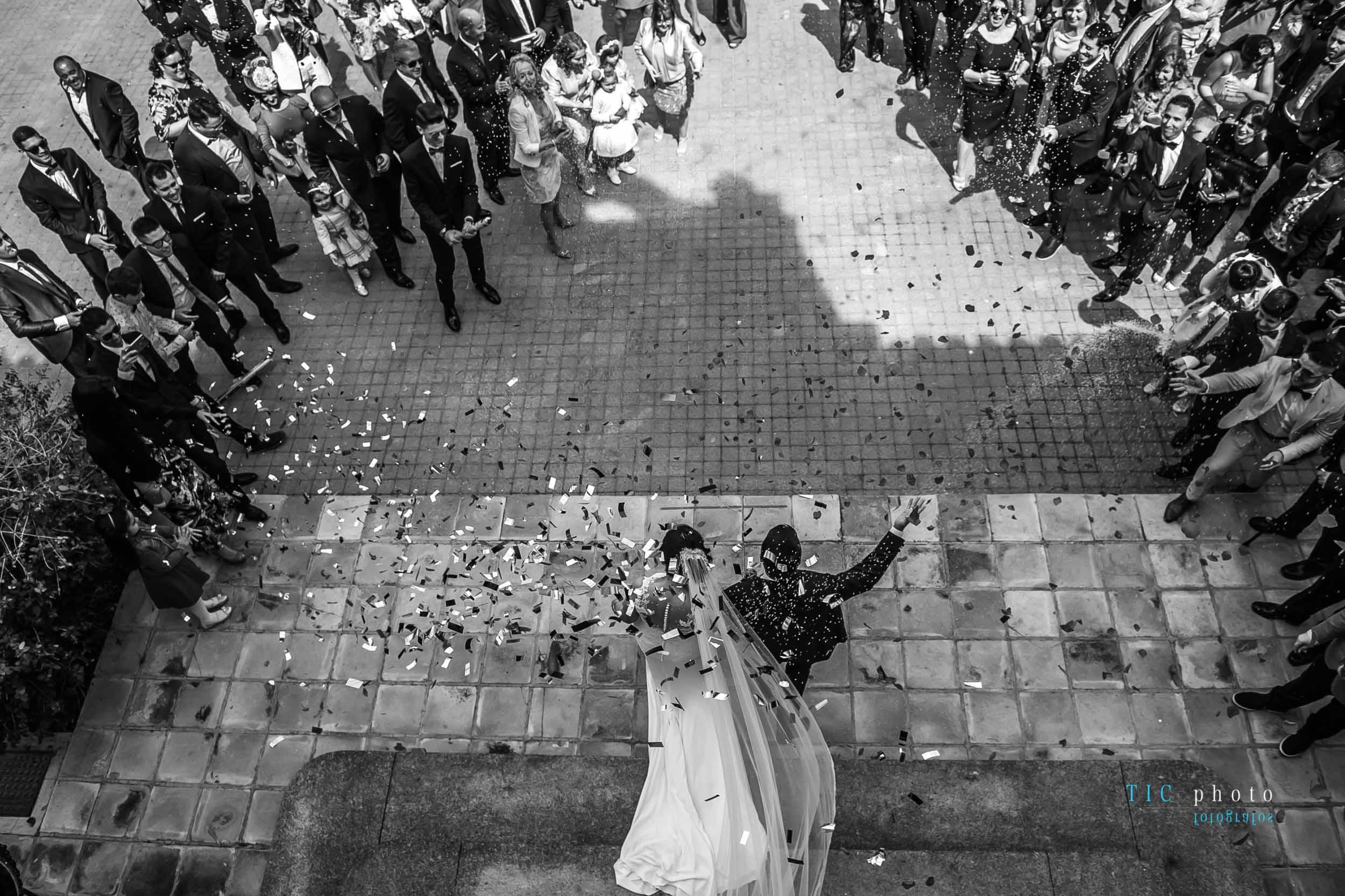 ¿Cuál es el precio de un fotógrafo de boda? Tarifas medias para un reportaje 1